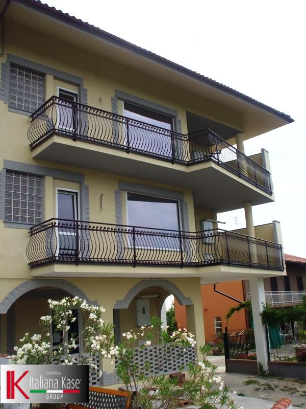 Appartamento in vendita a Castagneto Po, 4 locali, zona Località: SanGenesio, prezzo € 119.000   CambioCasa.it