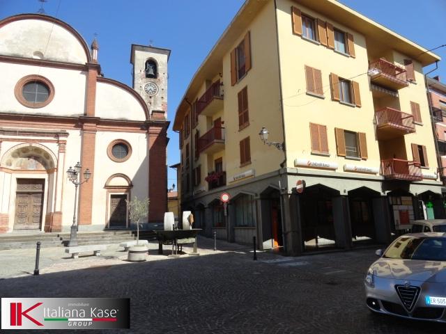 Appartamento in affitto a San Giorgio Canavese, 3 locali, prezzo € 350   PortaleAgenzieImmobiliari.it