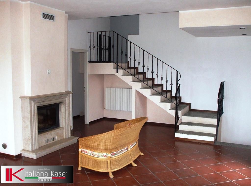 Altro in affitto a Pavarolo, 6 locali, prezzo € 590 | Cambio Casa.it