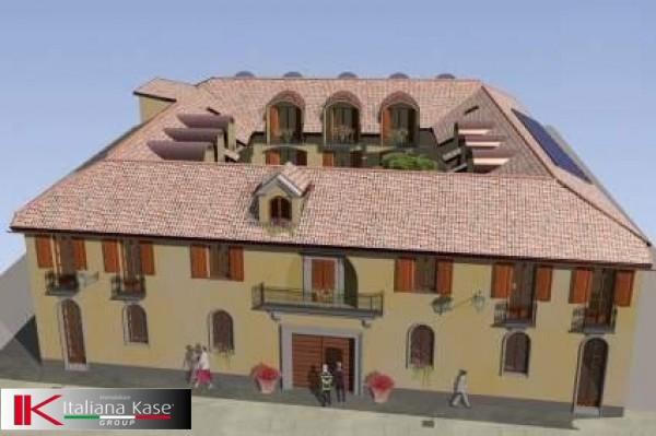 Appartamento in vendita a Gassino Torinese, 5 locali, prezzo € 225.000 | Cambio Casa.it