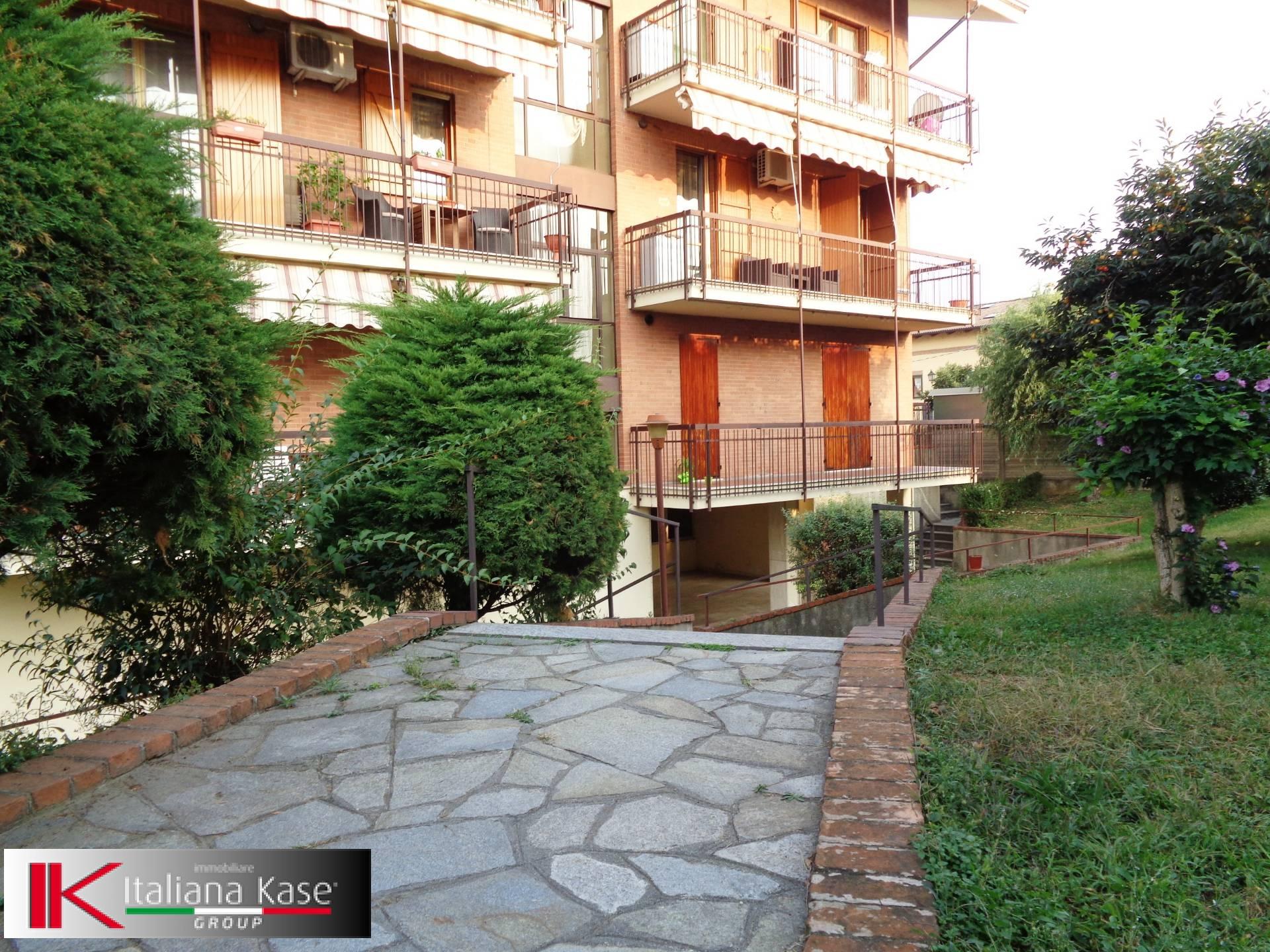 Bilocale Torrazza Piemonte  1