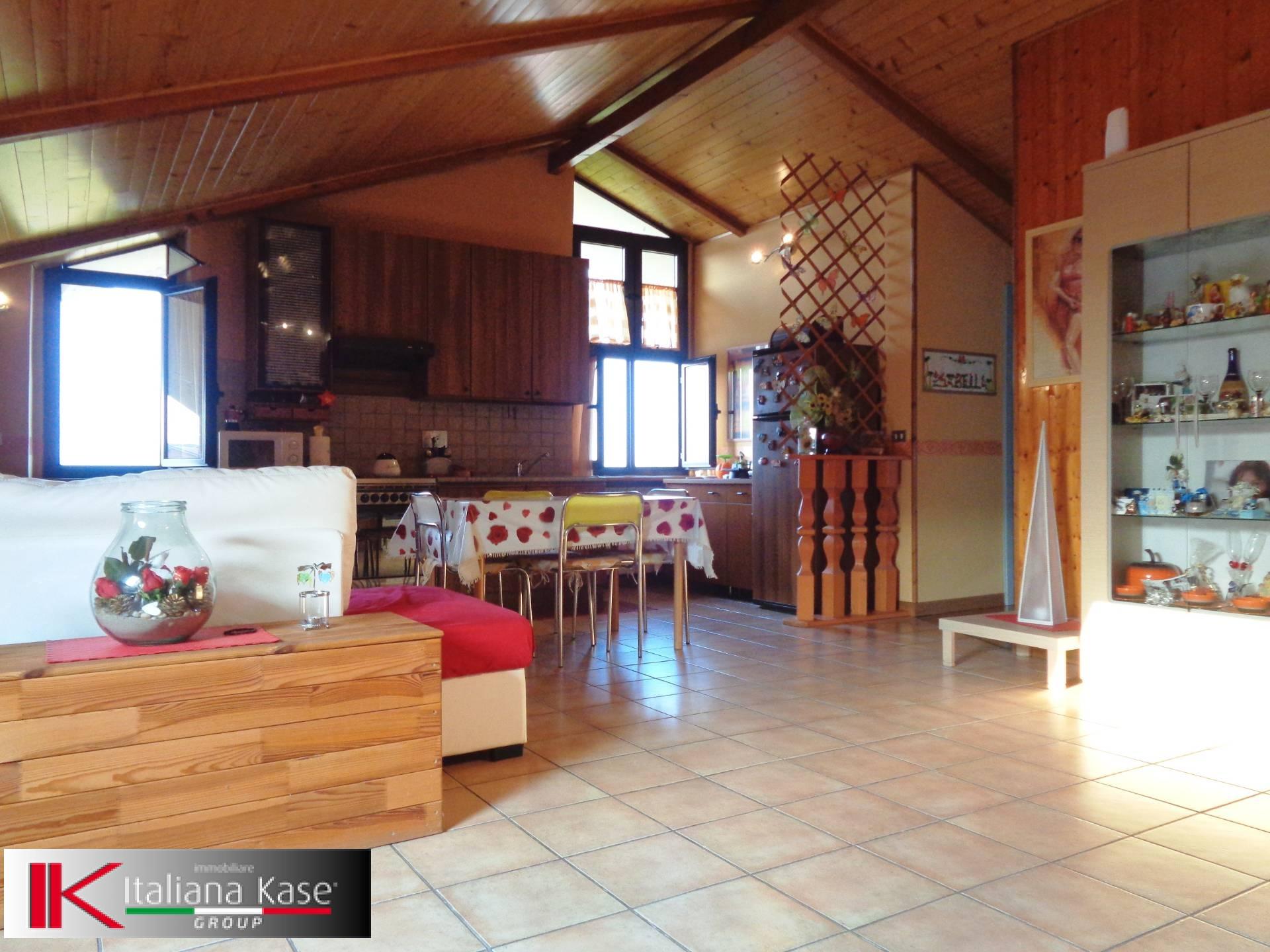 Bilocale Torrazza Piemonte  3
