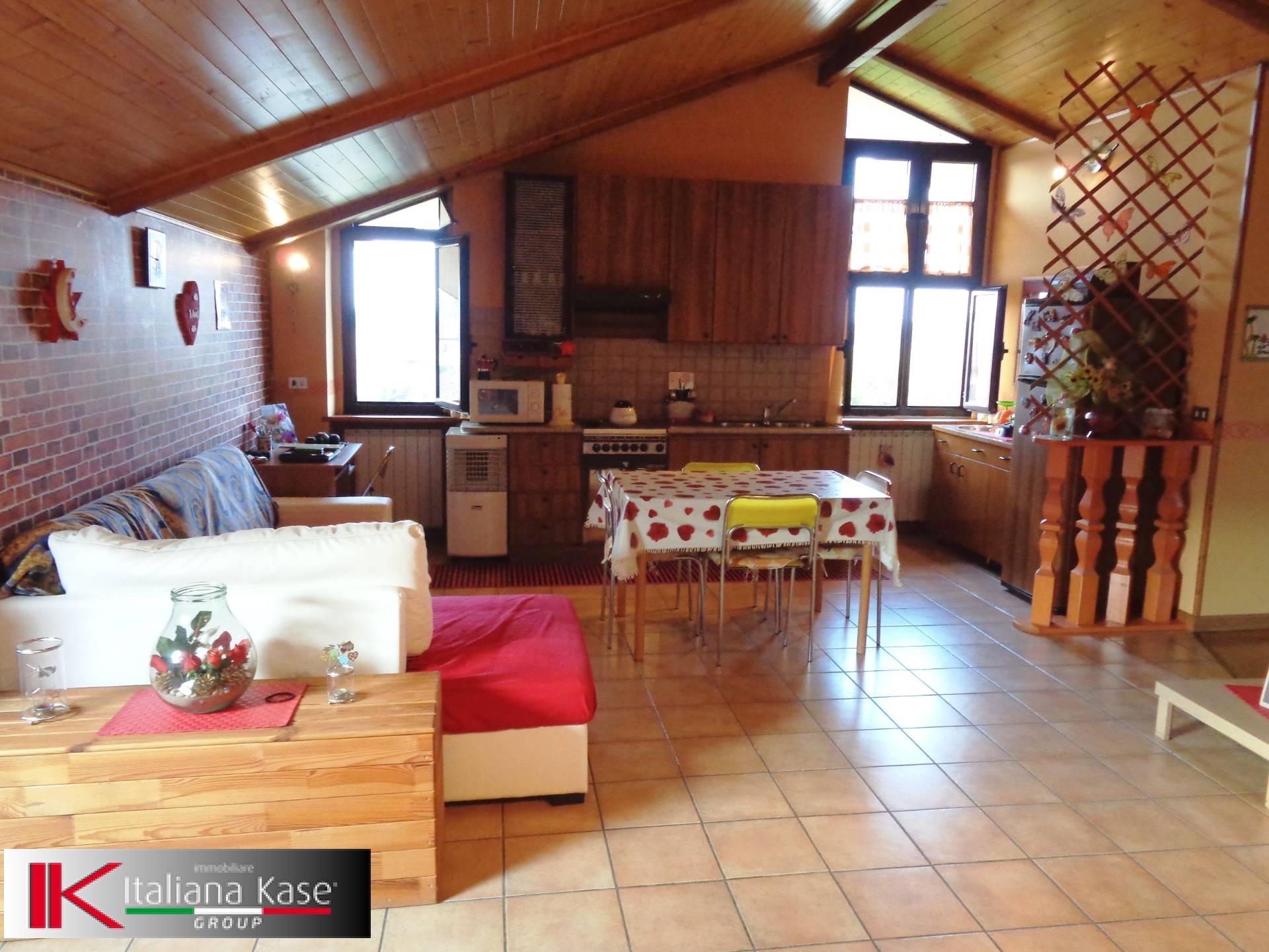 Bilocale Torrazza Piemonte  5