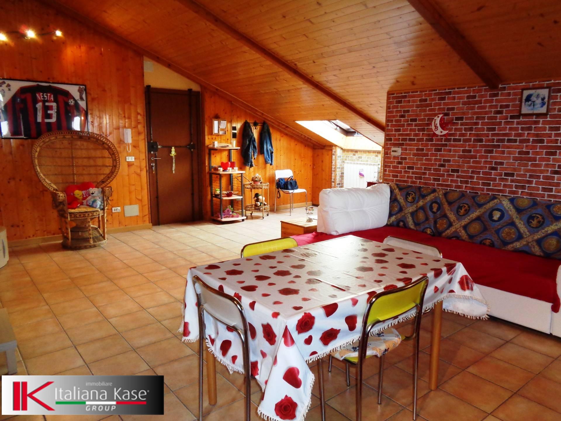 Bilocale Torrazza Piemonte  7