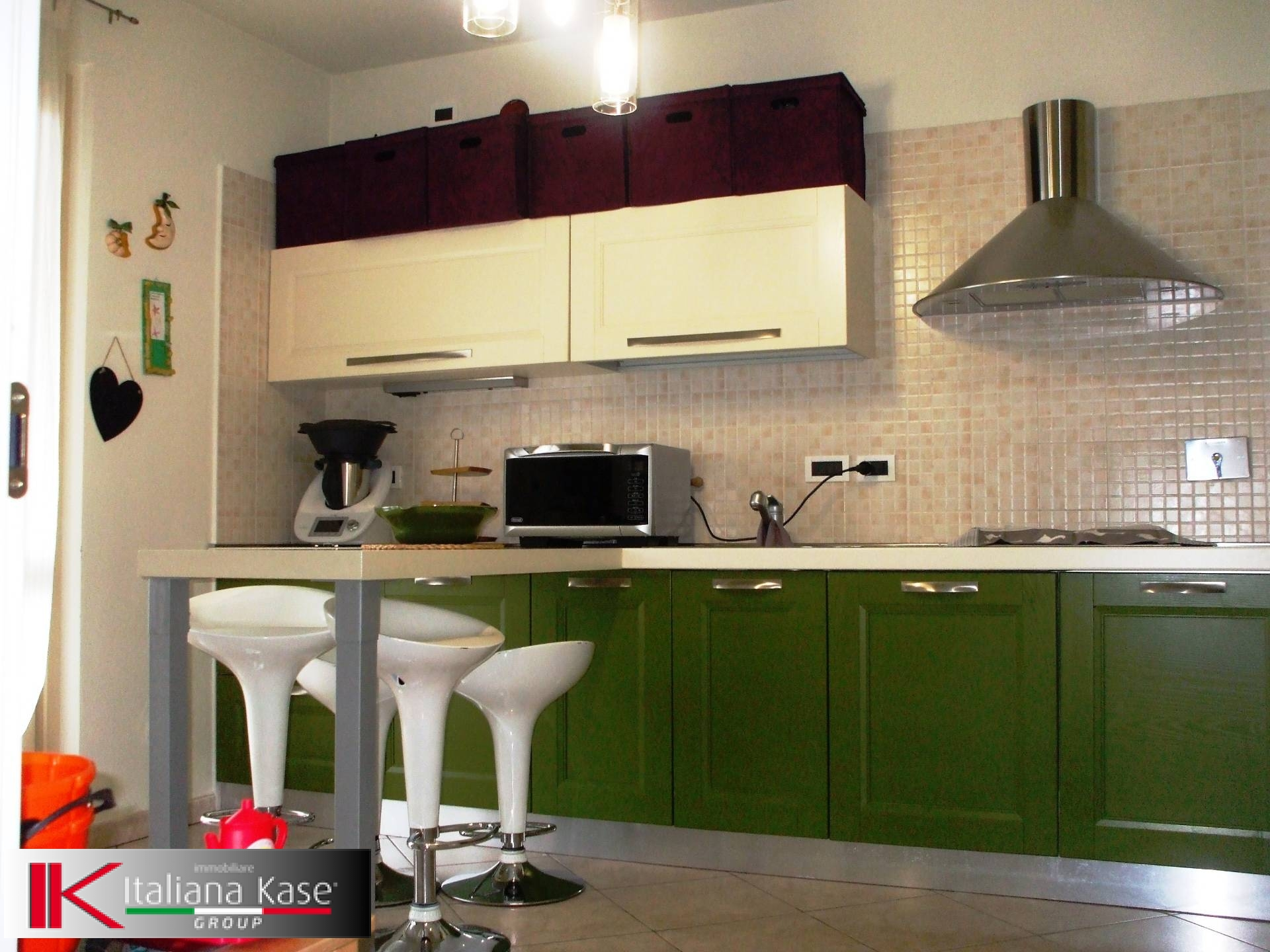 Appartamento in vendita a Gassino Torinese, 5 locali, zona Località: GassinoTorinese, prezzo € 280.000 | Cambio Casa.it