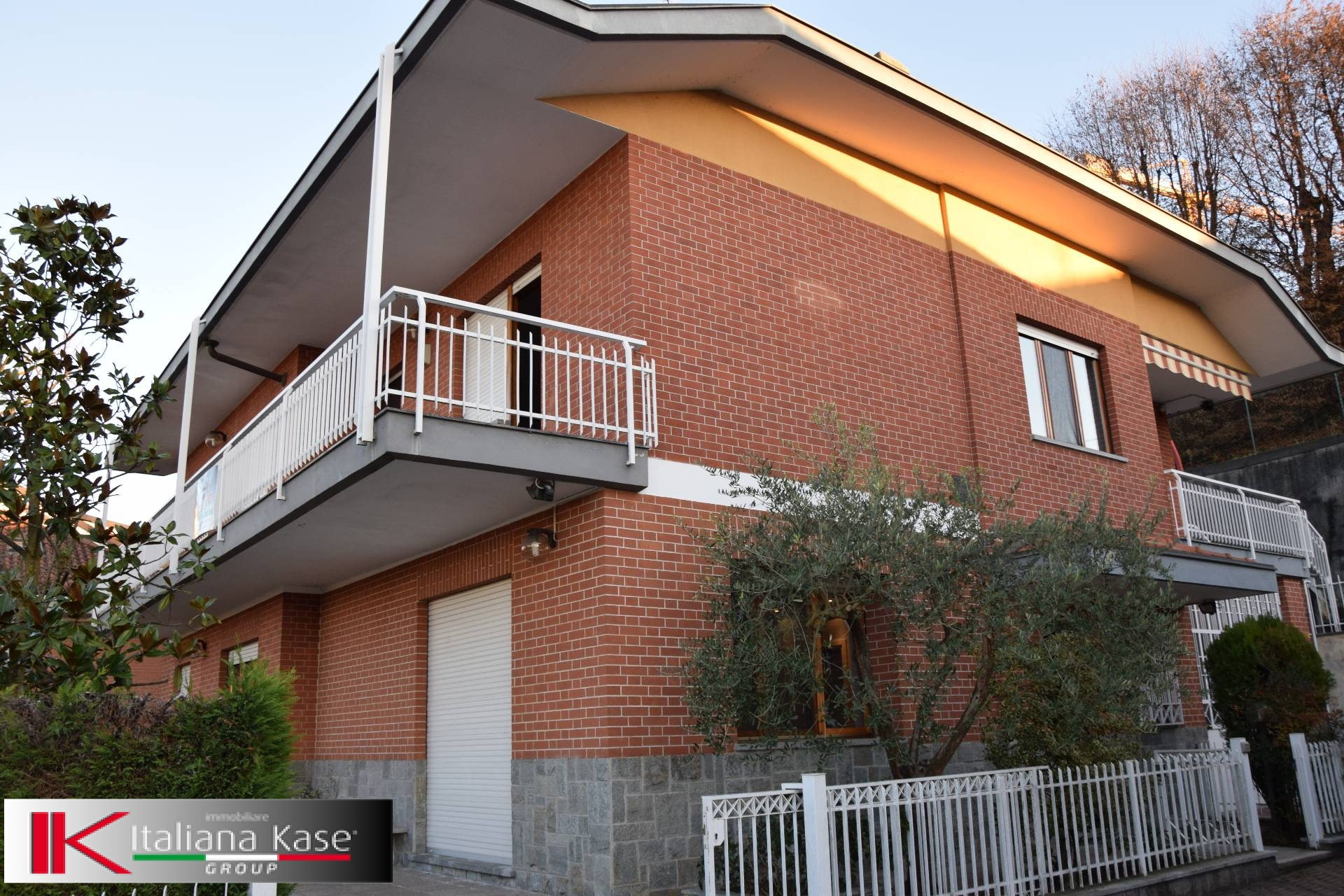 Appartamento in affitto a Castiglione Torinese, 5 locali, zona Località: Centro, prezzo € 1.200 | Cambio Casa.it