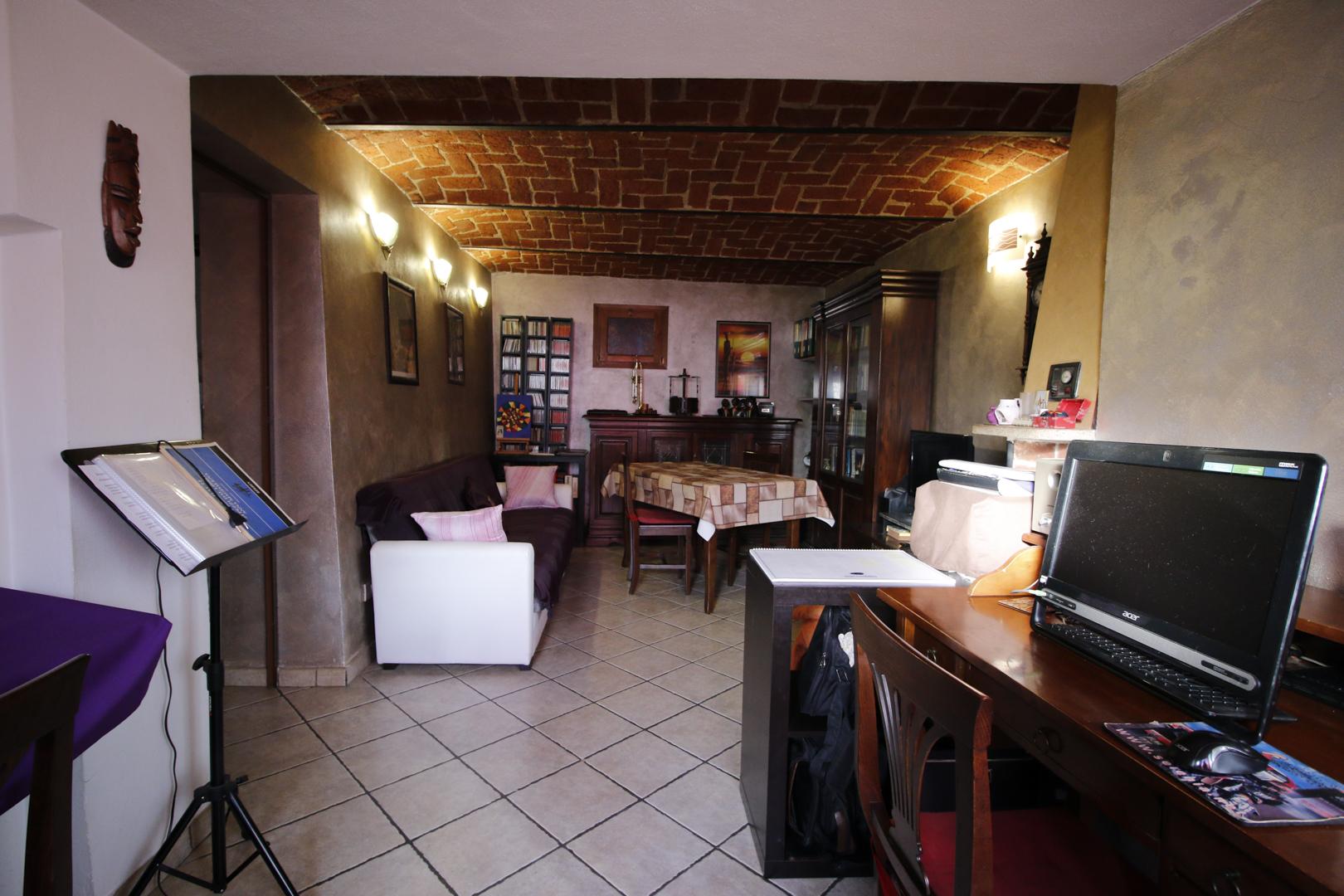 Bilocale San Benigno Canavese Vicolo Rivarolo 3