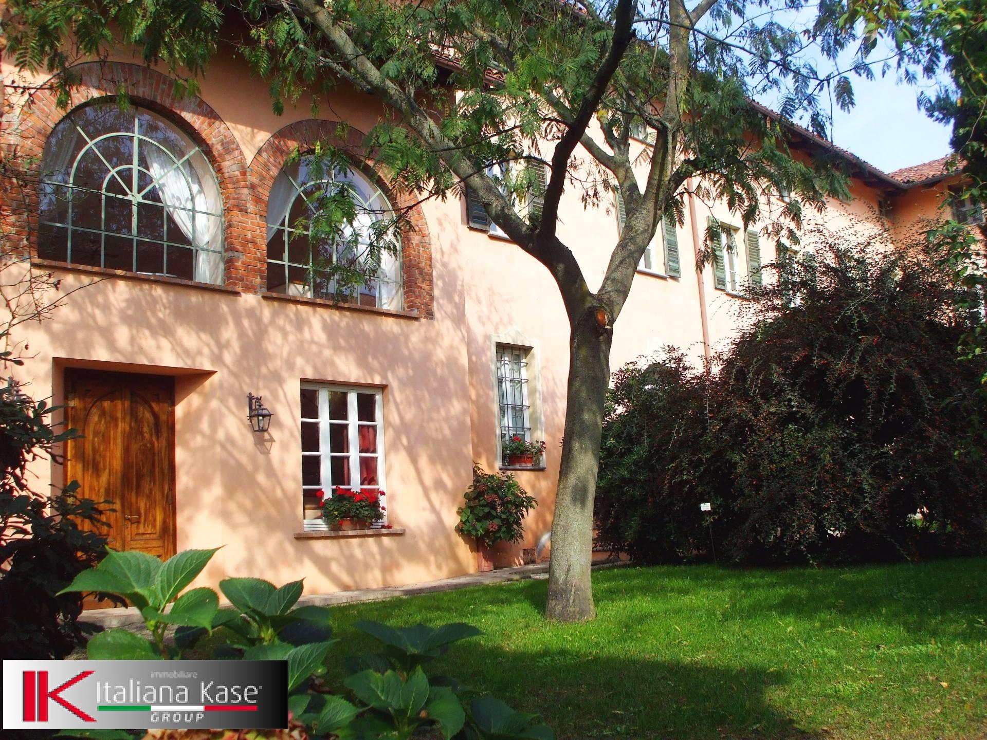 Appartamento in affitto a Sciolze, 2 locali, zona Località: Sciolze, prezzo € 650 | Cambio Casa.it