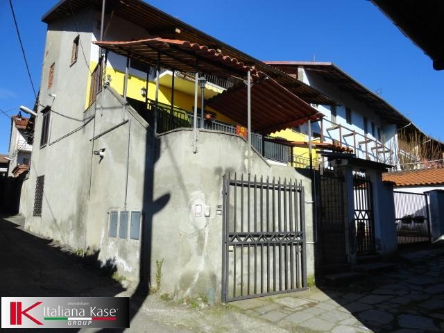 Altro in vendita a Candia Canavese, 4 locali, zona Località: CandiaCanavese, prezzo € 63.000   PortaleAgenzieImmobiliari.it