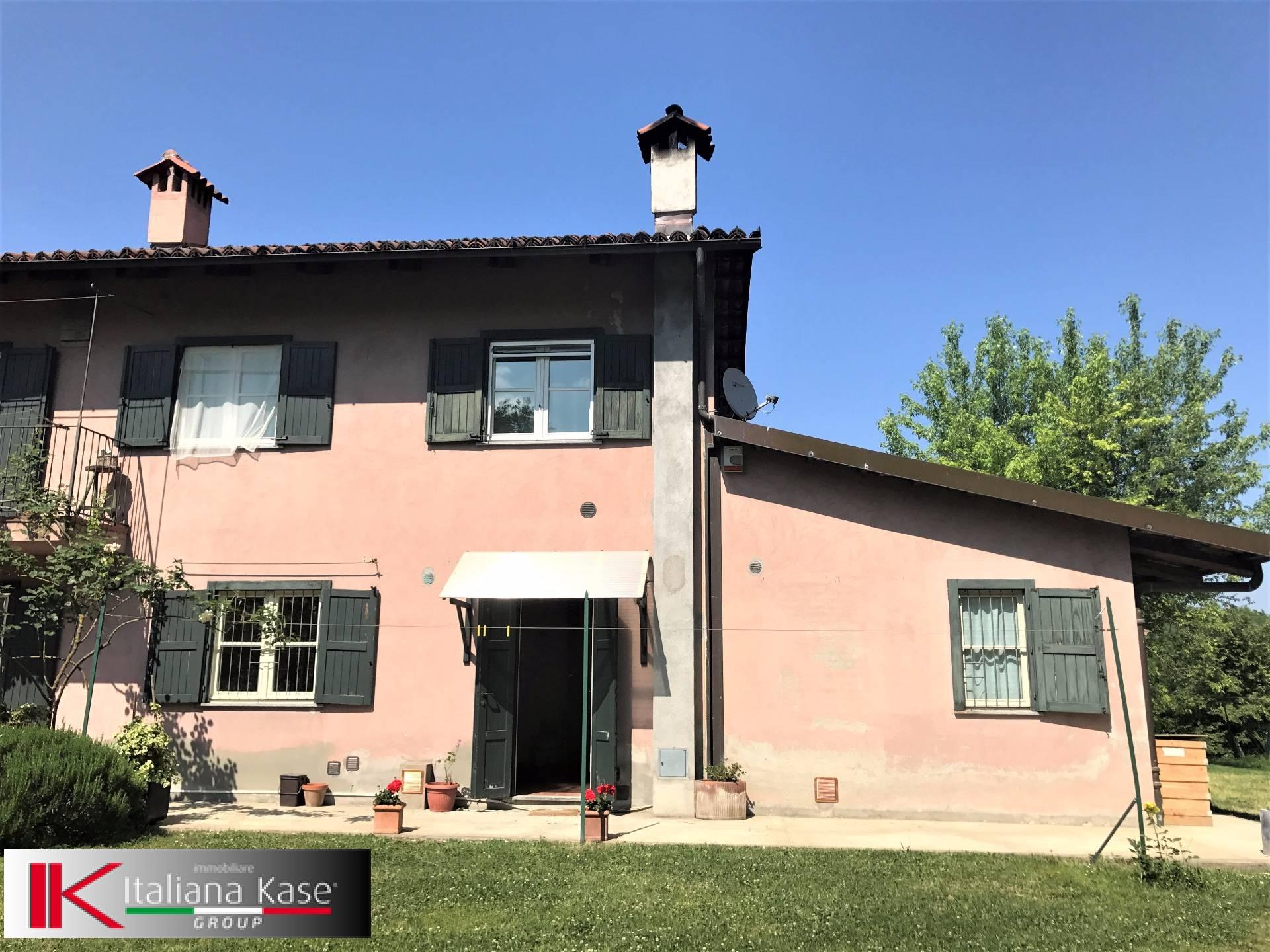 Appartamento in affitto a Sciolze, 2 locali, zona Località: Sciolze, prezzo € 350 | Cambio Casa.it