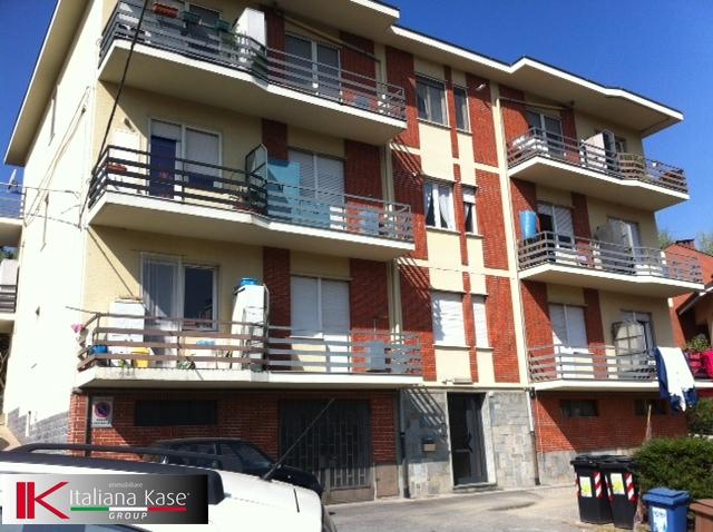 Appartamento in vendita a Castiglione Torinese, 3 locali, zona Località: Centro, prezzo € 120.000 | CambioCasa.it