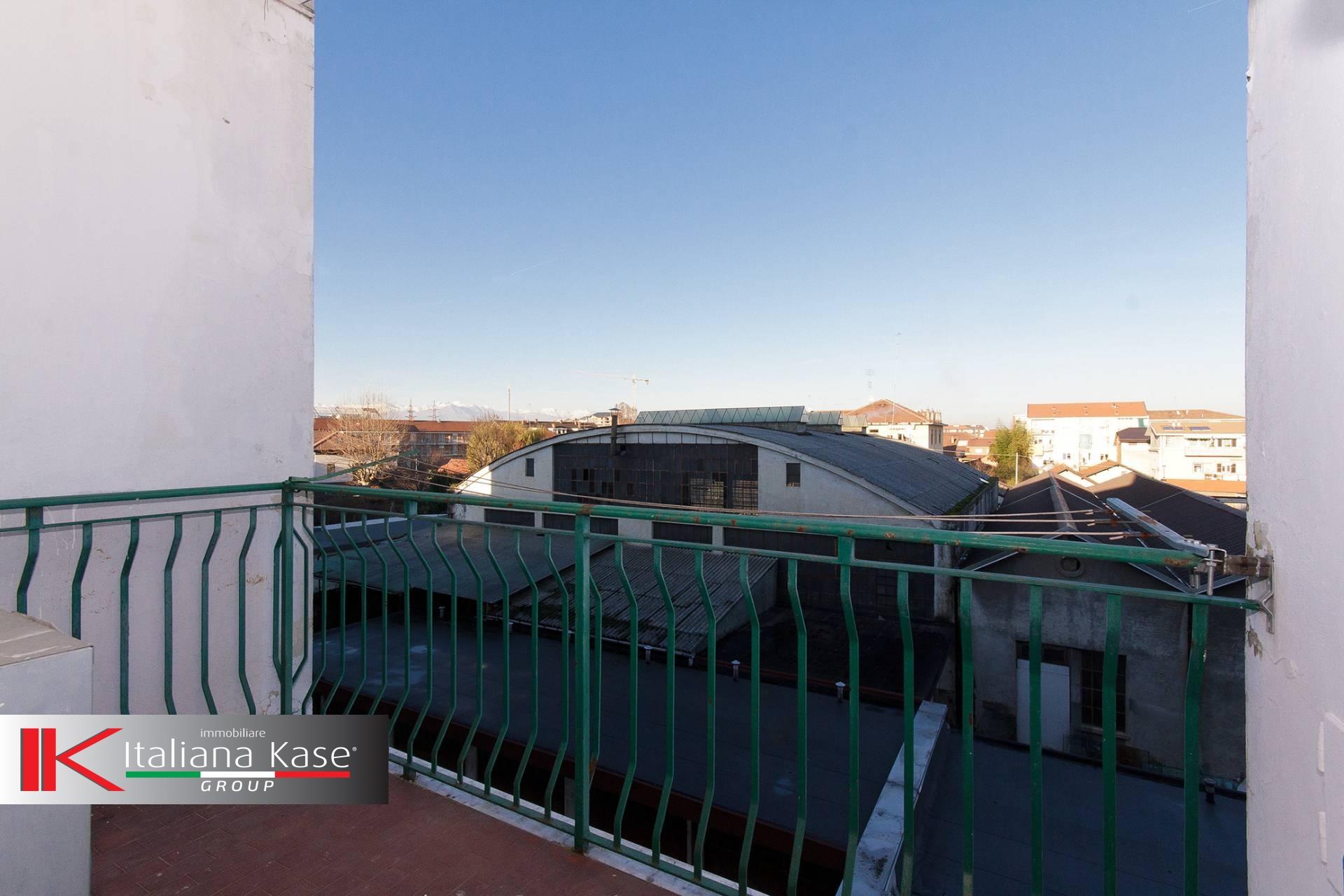 Bilocale Settimo Torinese  9
