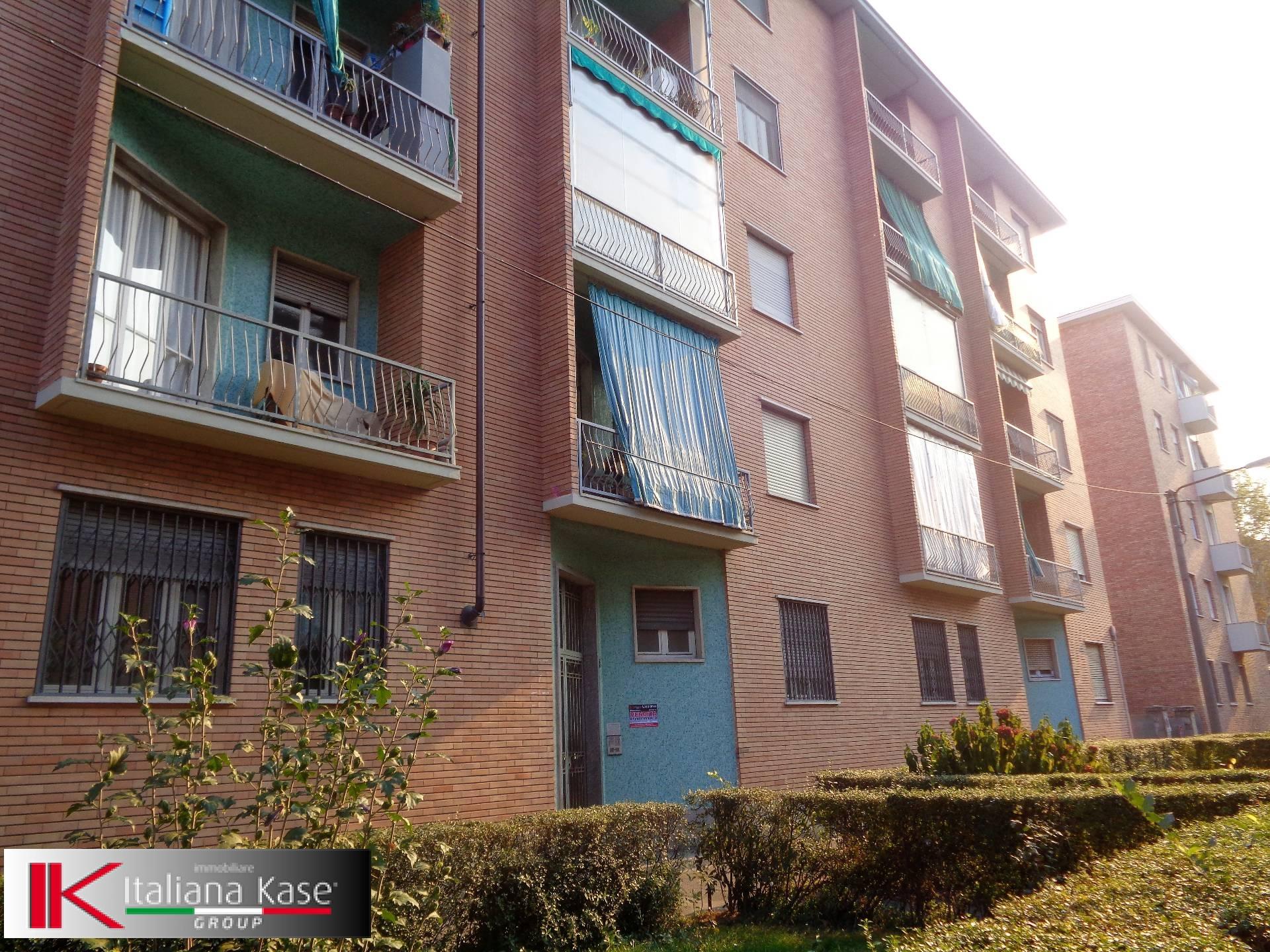 vendita appartamento torino barriera milano  99000 euro  3 locali  80 mq