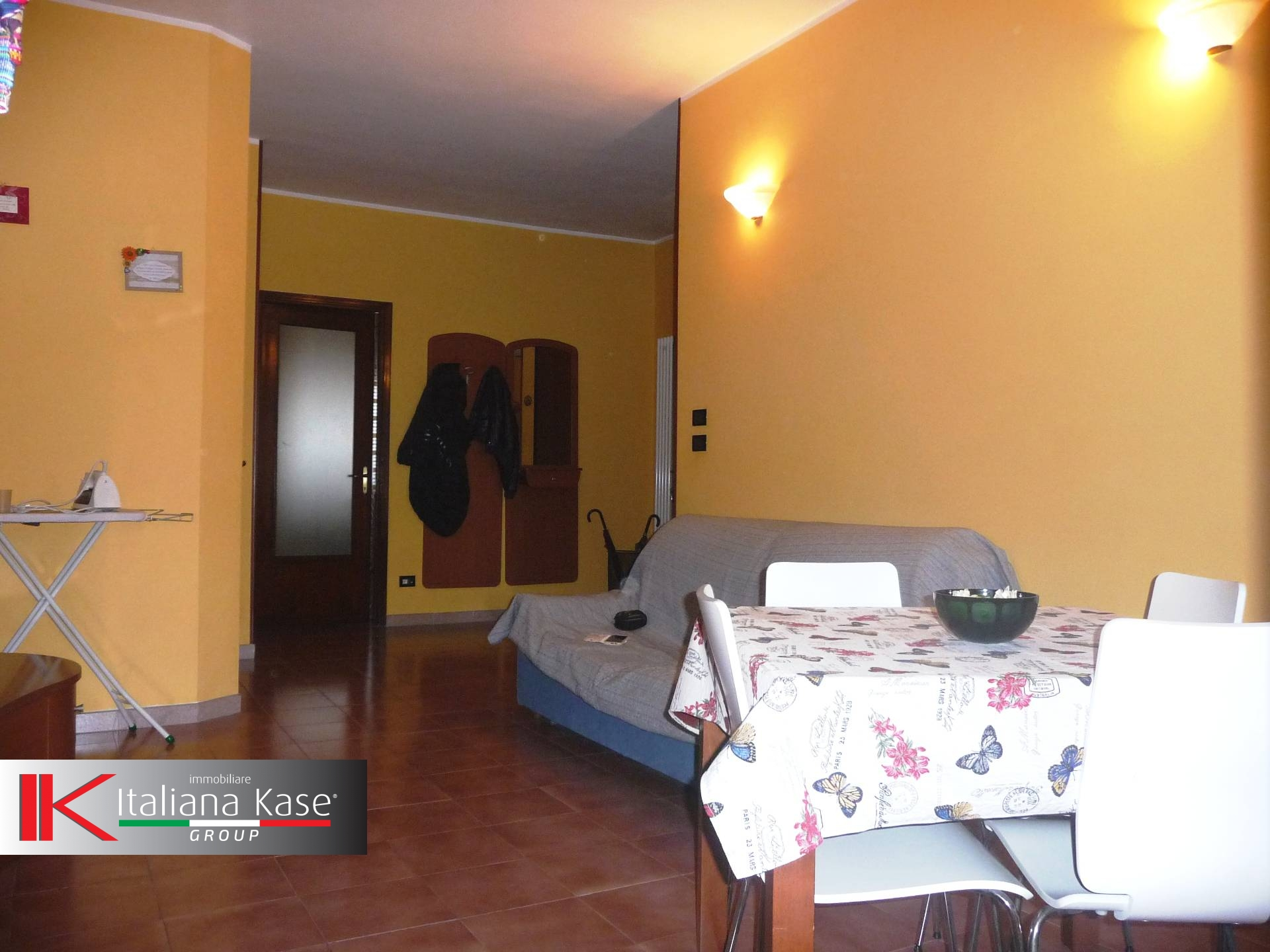 Bilocale Settimo Torinese Via Varese 5