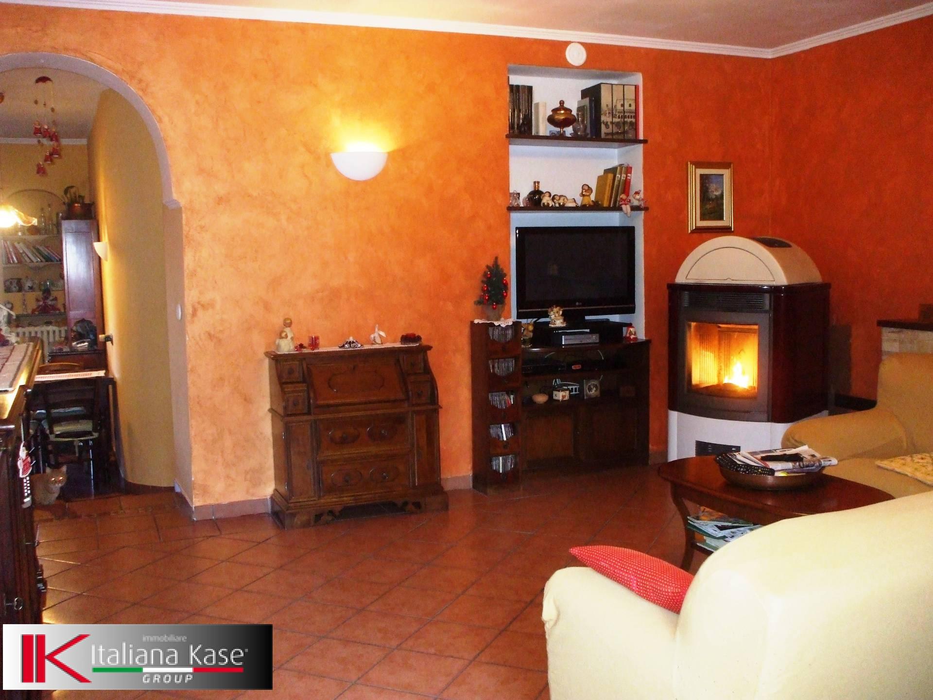 Appartamento in vendita a Castiglione Torinese, 4 locali, prezzo € 199.000 | CambioCasa.it