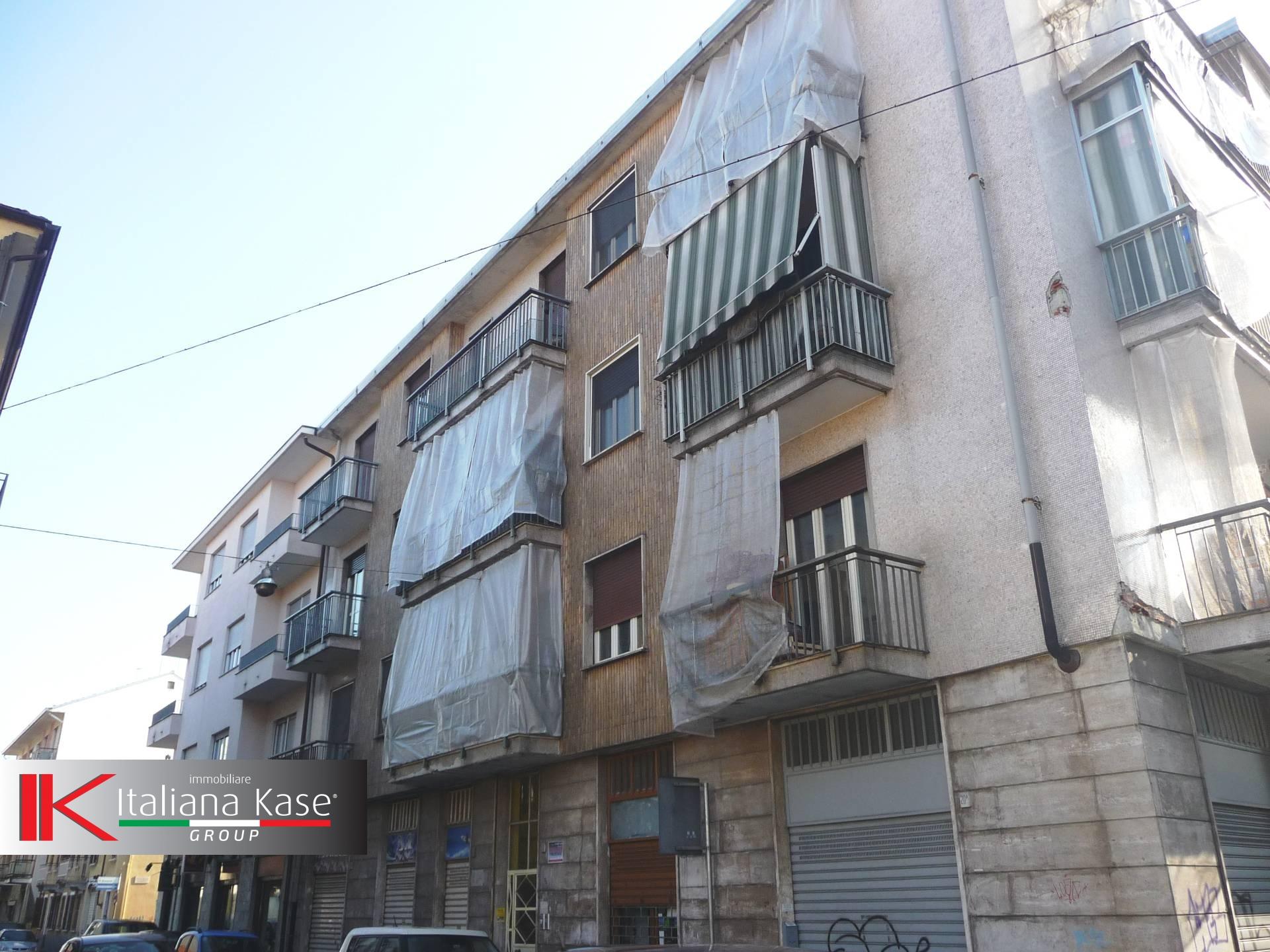 Bilocale Settimo Torinese Via Giuseppe Verdi 10