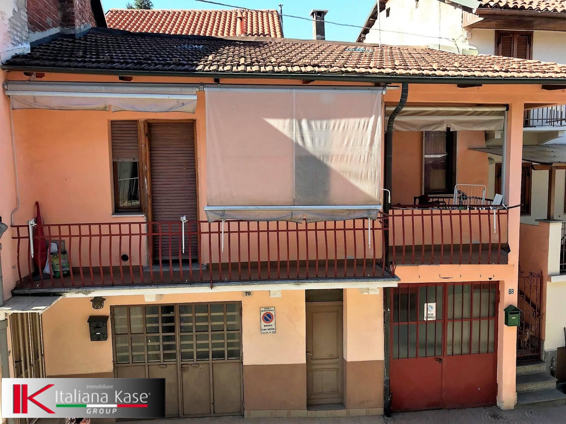 Appartamento in vendita a San Mauro Torinese, 2 locali, zona Località: S.Anna-Pescatori, prezzo € 82.000   CambioCasa.it