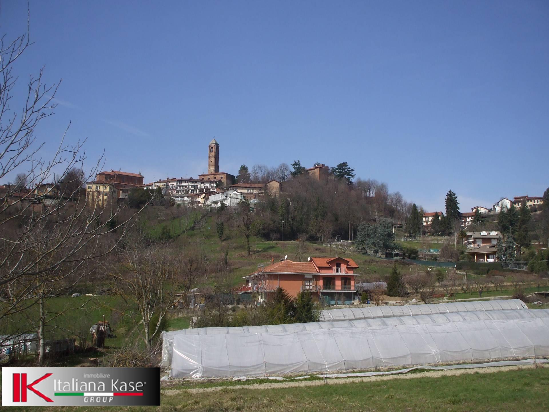 Terreno Edificabile Residenziale in vendita a Sciolze, 9999 locali, zona Località: Sciolze, prezzo € 59.000 | PortaleAgenzieImmobiliari.it