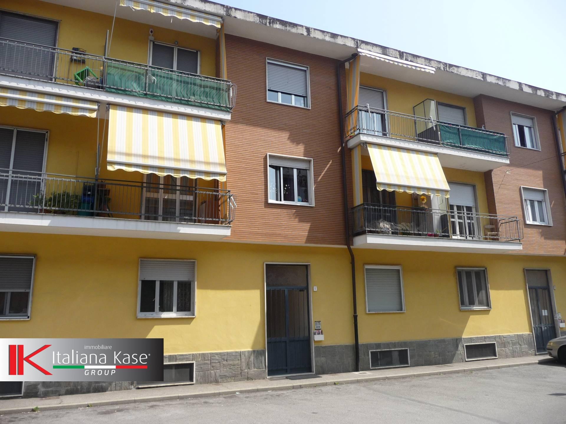 Bilocale Settimo Torinese Via Como 10