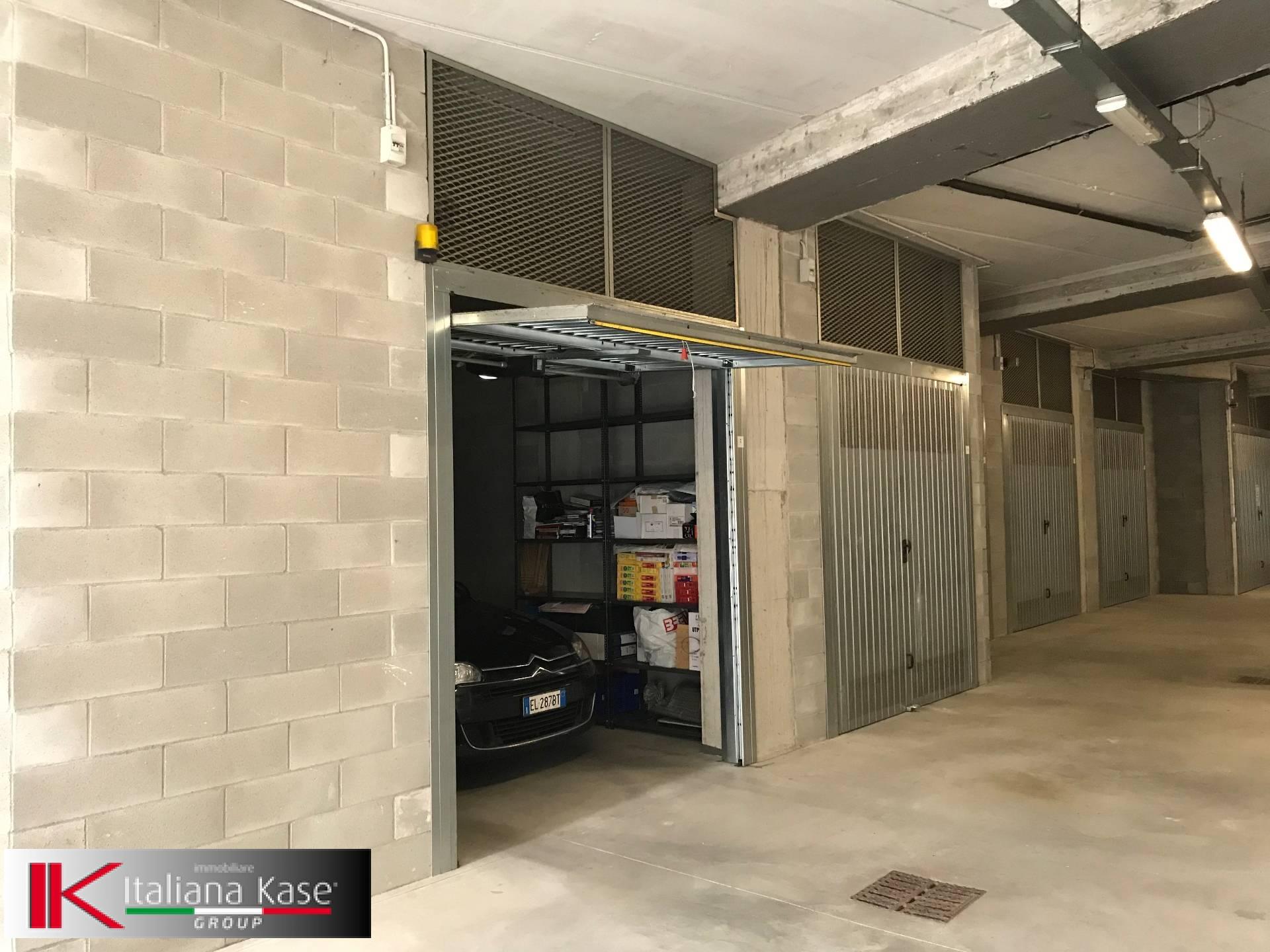 Box / Garage in Vendita a Castiglione Torinese