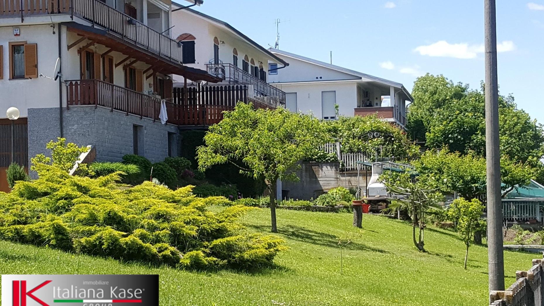 Appartamento in vendita a Castiglione Torinese, 4 locali, prezzo € 169.000 | CambioCasa.it