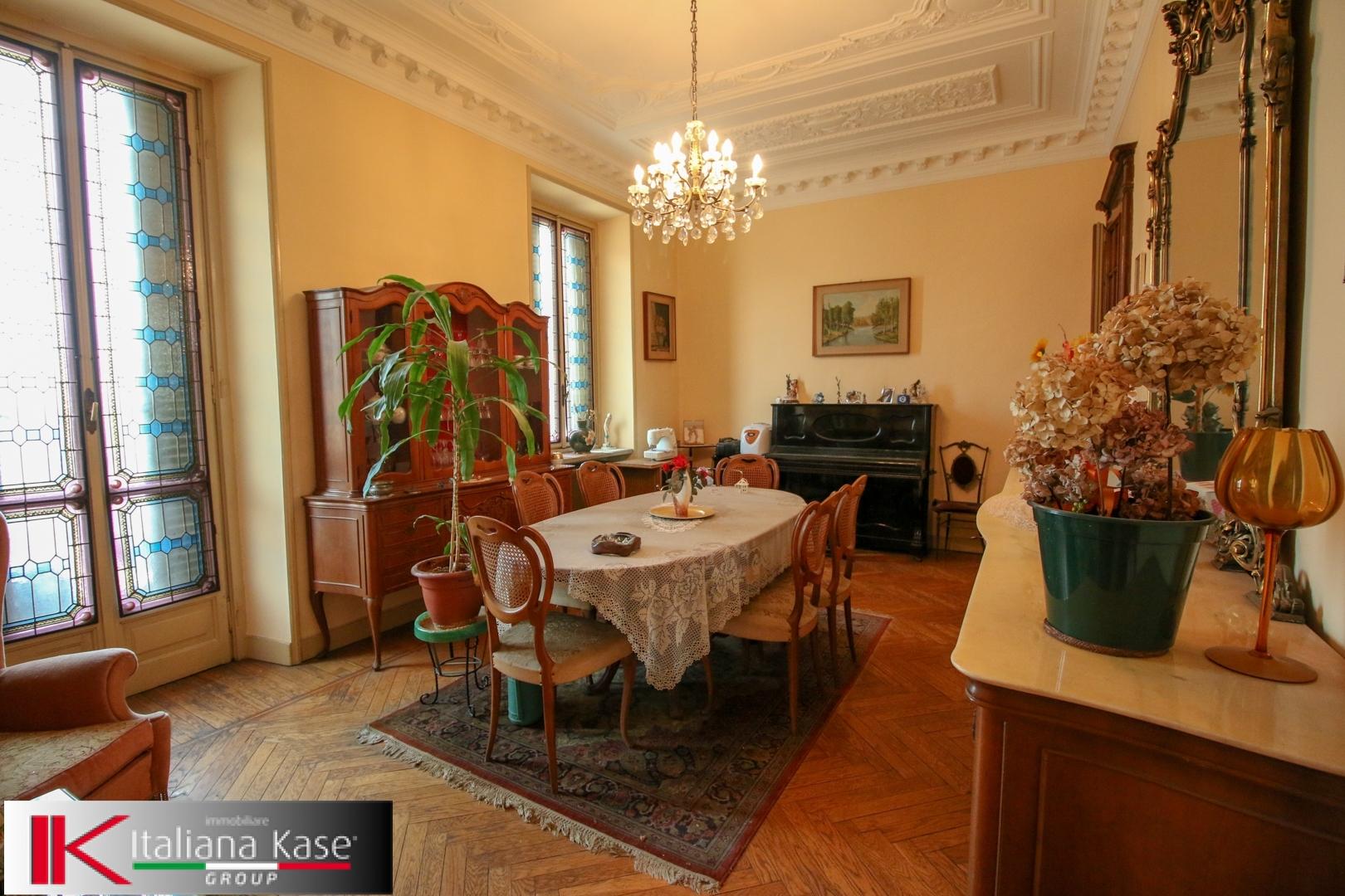 vendita appartamento torino aurora  199000 euro  5 locali  120 mq
