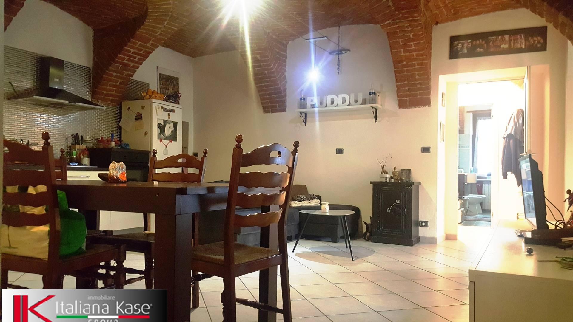 Appartamento in vendita a Castiglione Torinese, 2 locali, zona Località: Centro, prezzo € 99.000 | CambioCasa.it