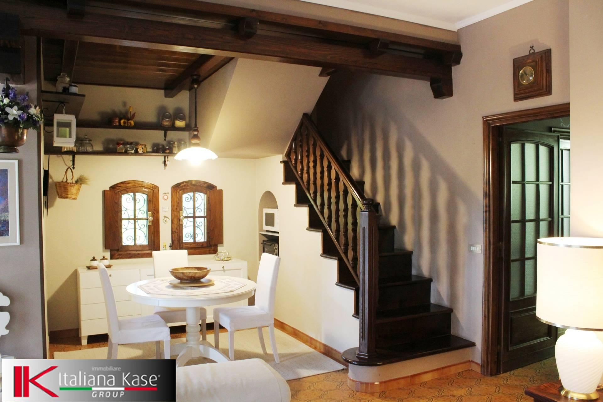Villa a Schiera in Vendita a Sciolze