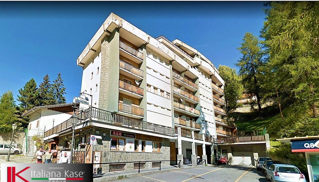Appartamento in vendita a Valtournenche, 1 locali, zona Zona: Cervinia, prezzo € 119.000 | CambioCasa.it