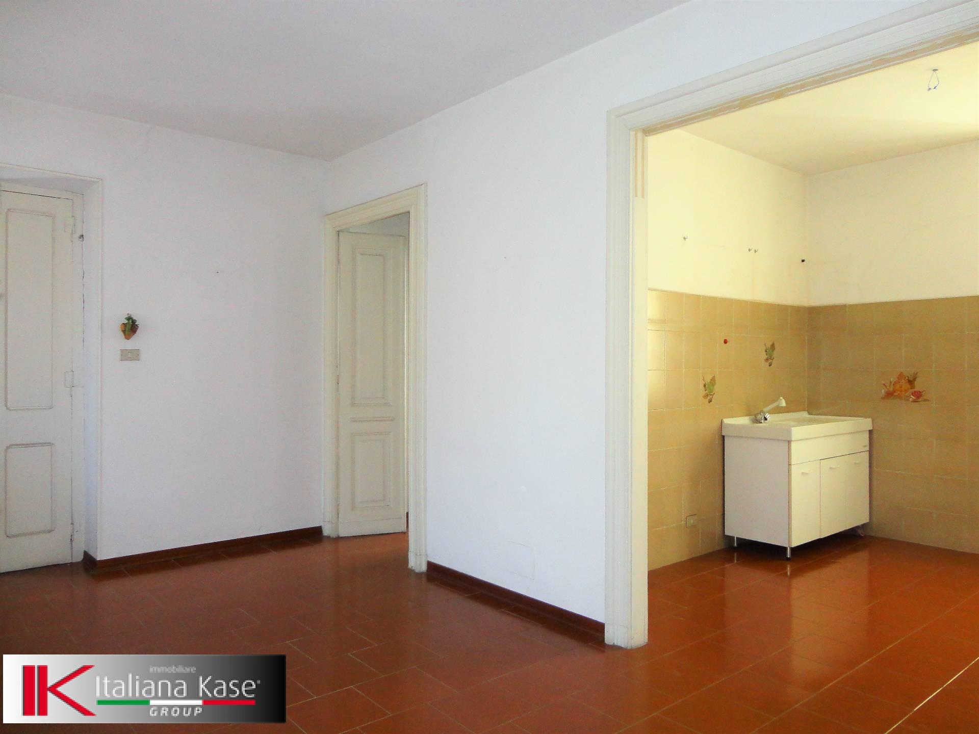 Appartamento in vendita a Caluso, 4 locali, prezzo € 69.000 | PortaleAgenzieImmobiliari.it