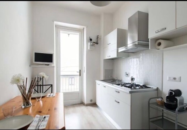 affitto appartamento torino campidoglio  500 euro  2 locali  45 mq