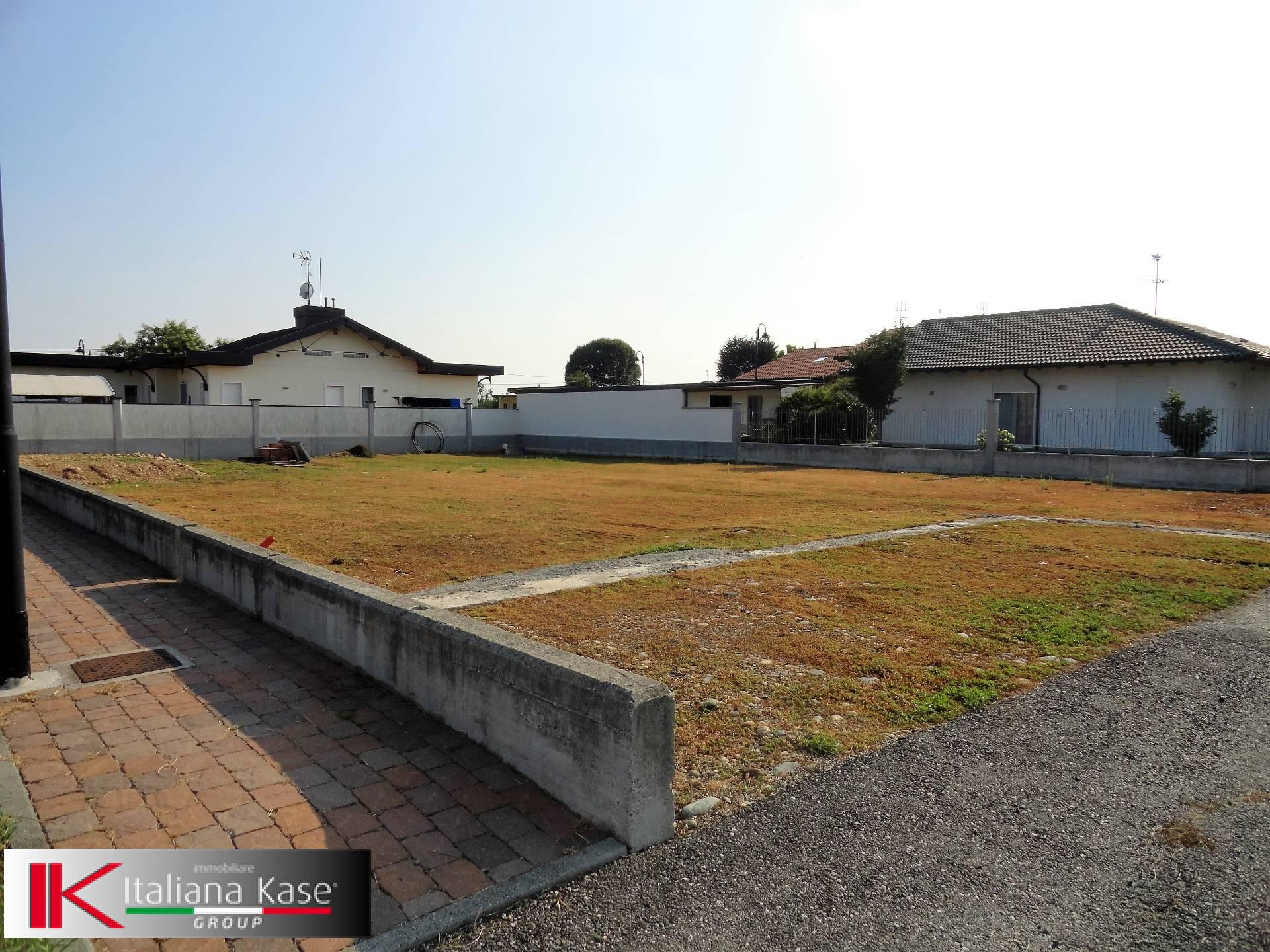 Terreno Edificabile Residenziale in vendita a Mazzè, 9999 locali, prezzo € 85.000 | PortaleAgenzieImmobiliari.it