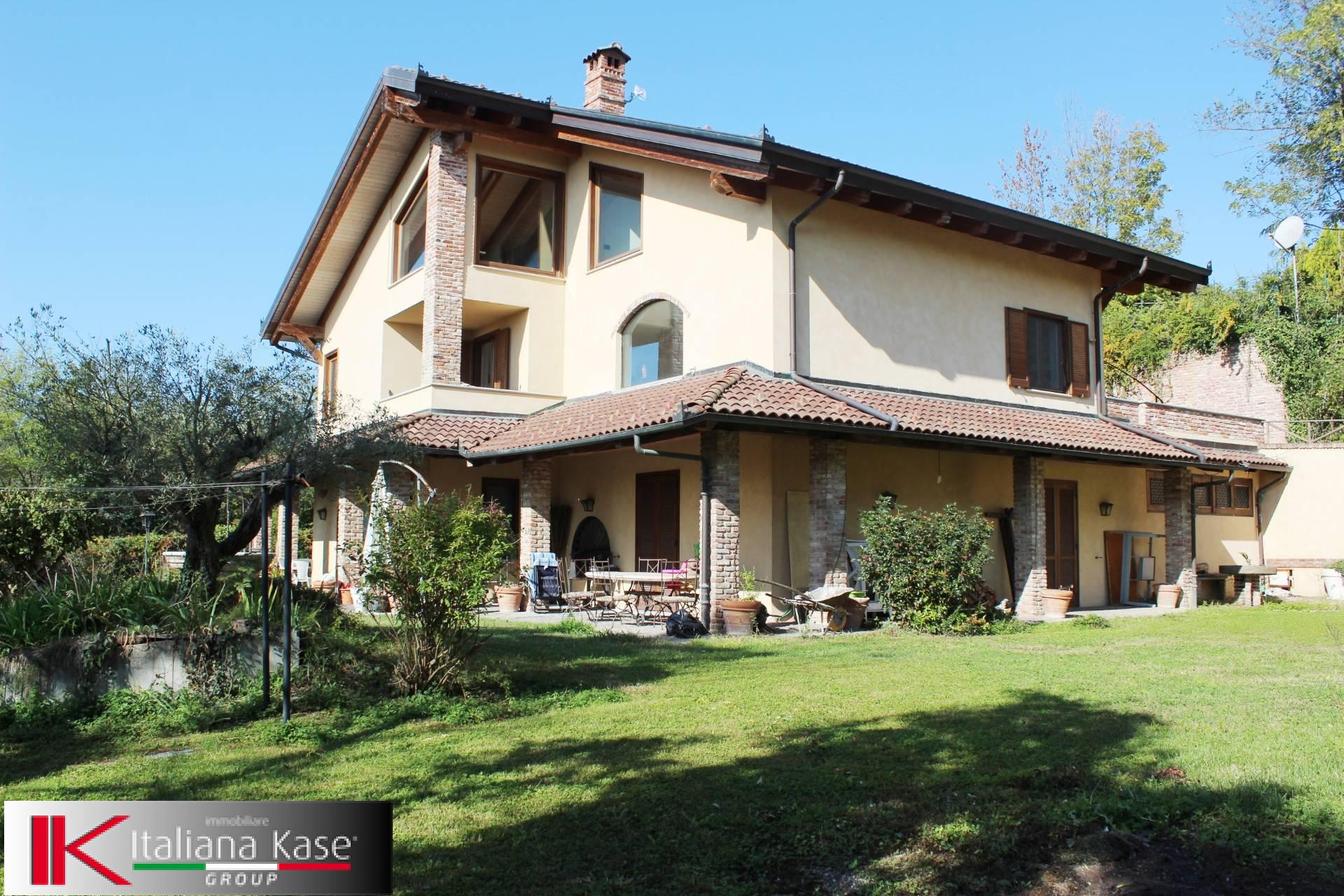 Altro in vendita a Marentino, 4 locali, prezzo € 199.000 | CambioCasa.it