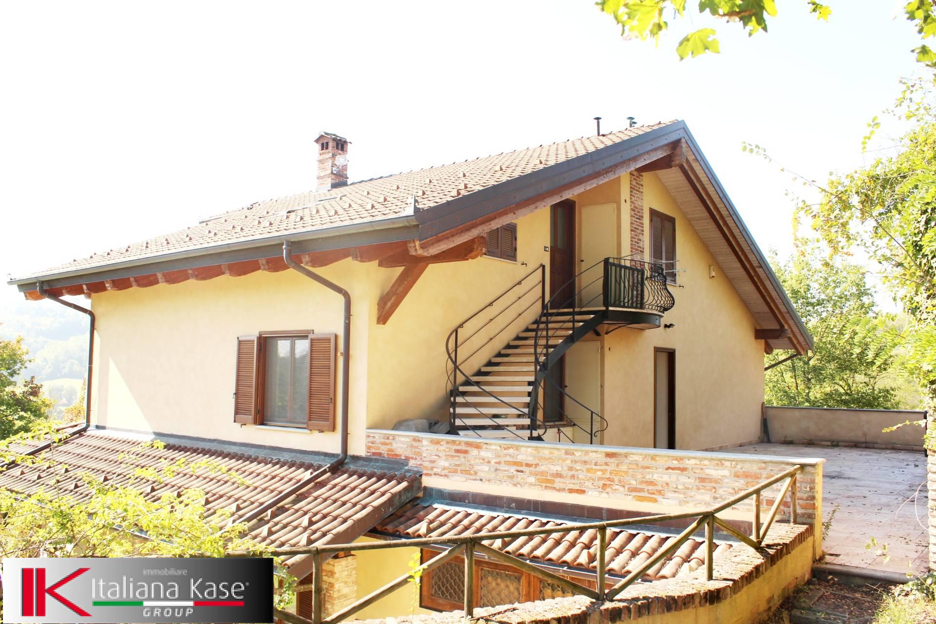 Altro in vendita a Marentino, 7 locali, prezzo € 225.000 | CambioCasa.it