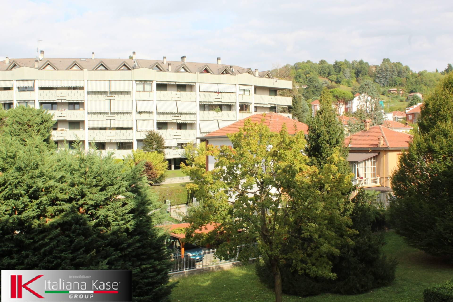 Appartamento in vendita a San Mauro Torinese, 3 locali, zona Zona: Sambuy, prezzo € 210.000   CambioCasa.it