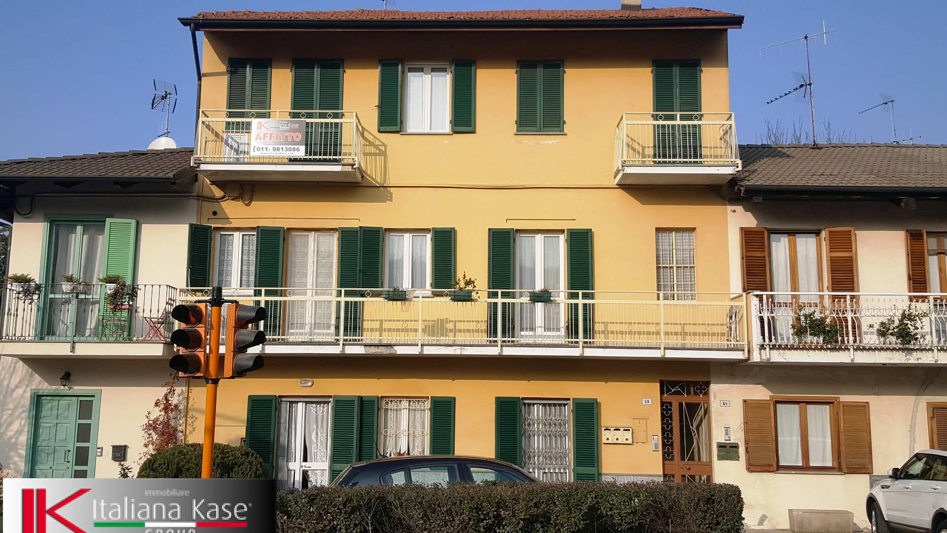 Appartamento in affitto a Castiglione Torinese, 2 locali, zona Località: Centro, prezzo € 420 | CambioCasa.it