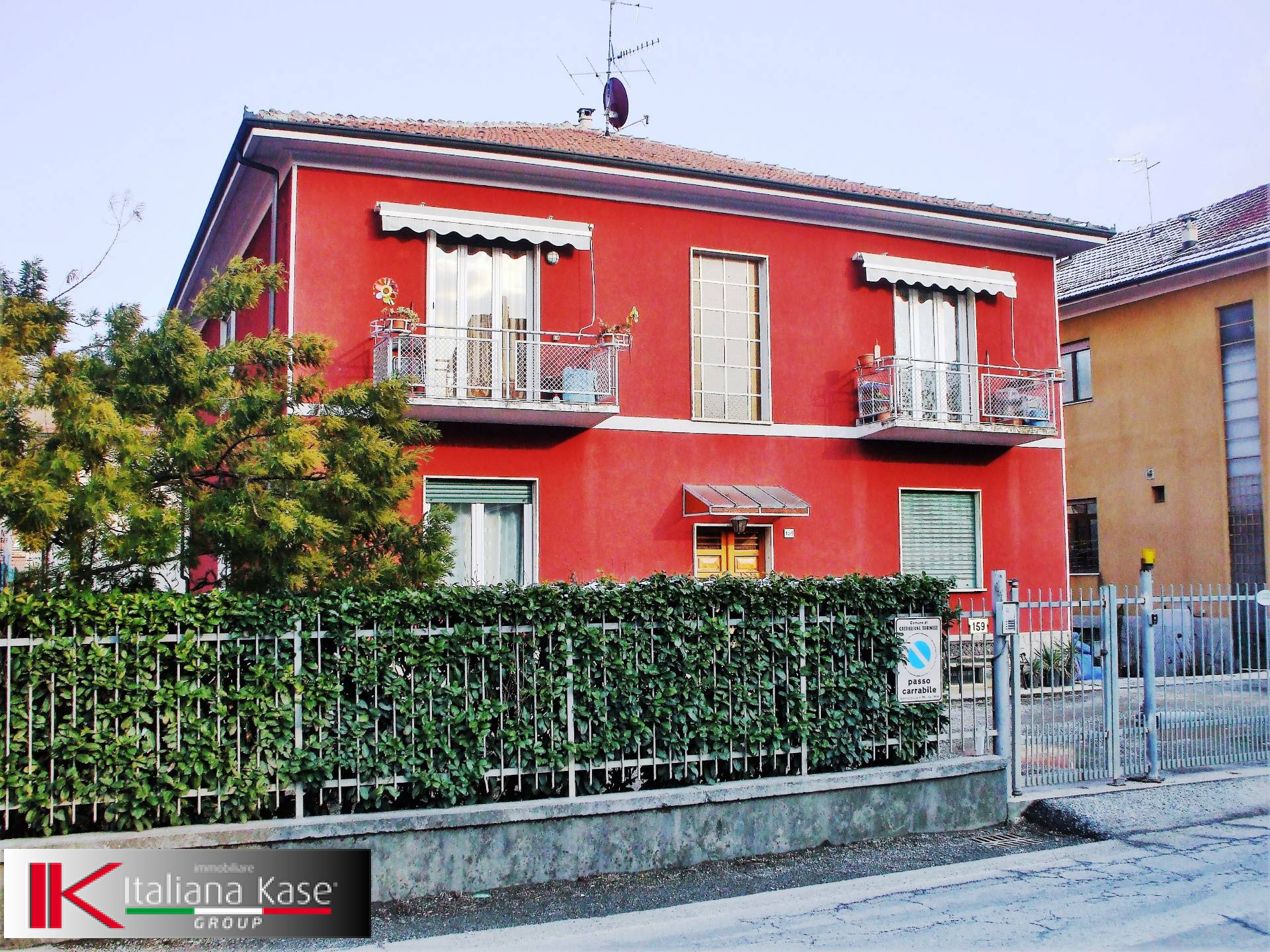 Appartamento in vendita a Castiglione Torinese, 3 locali, zona Località: Centro, prezzo € 119.000 | CambioCasa.it