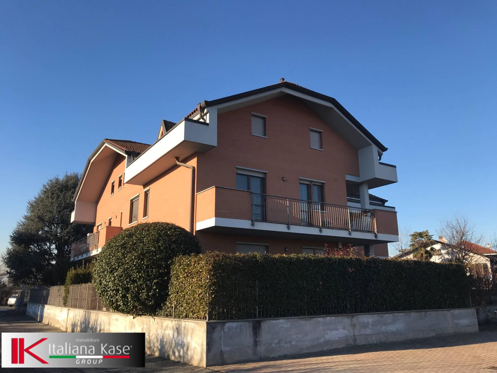 Appartamento in vendita a San Mauro Torinese, 5 locali, zona Località: OltrePo, prezzo € 239.000 | PortaleAgenzieImmobiliari.it