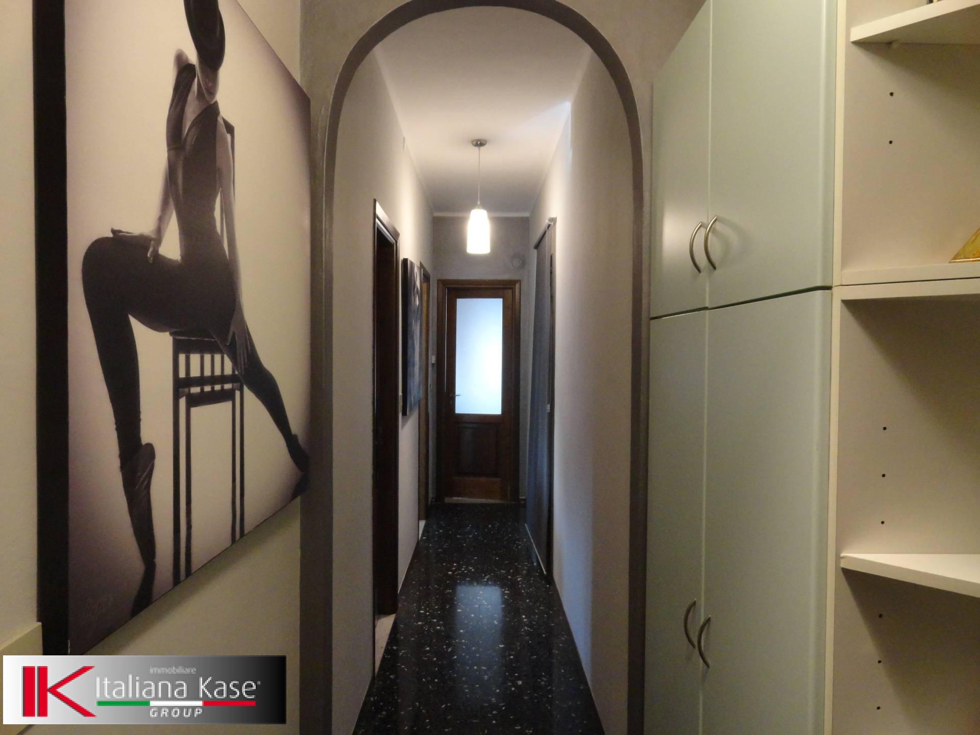 APPARTAMENTO in Affitto a Caluso (TORINO)