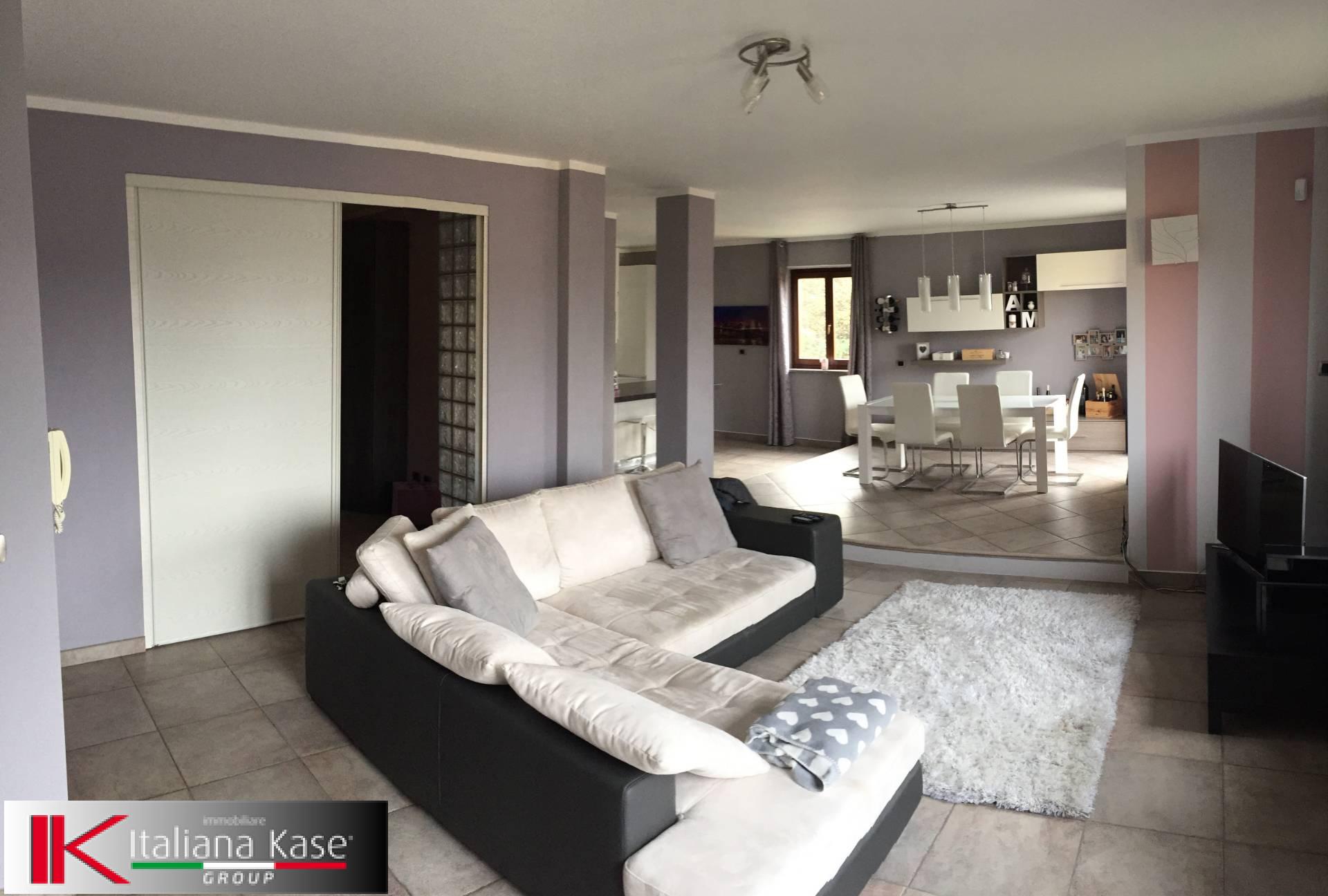 Appartamento in vendita a Castiglione Torinese, 5 locali, prezzo € 225.000 | CambioCasa.it