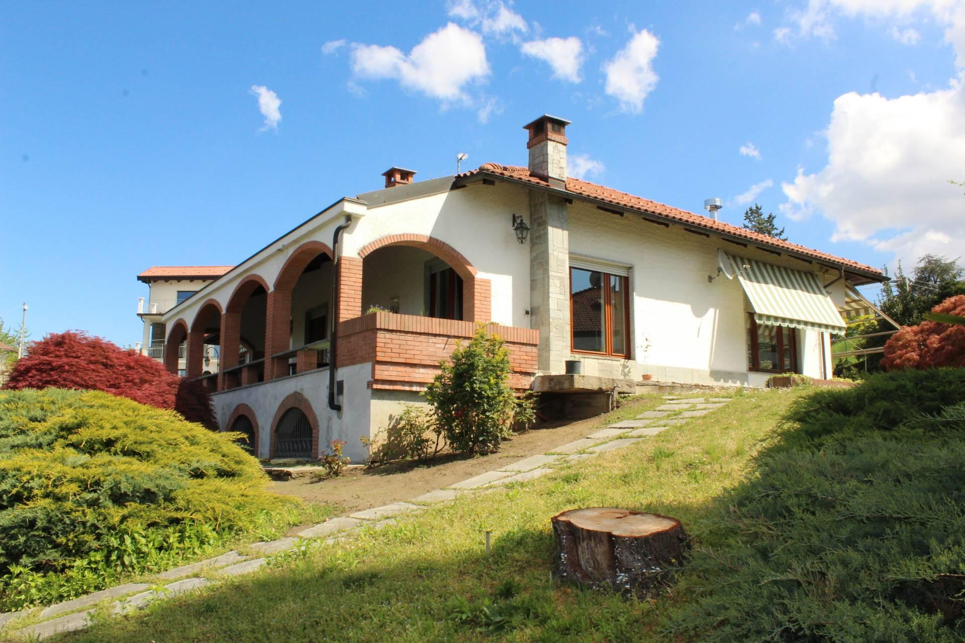 Villa in vendita a San Mauro Torinese, 9 locali, zona Località: SanMauroCentro, prezzo € 690.000 | PortaleAgenzieImmobiliari.it