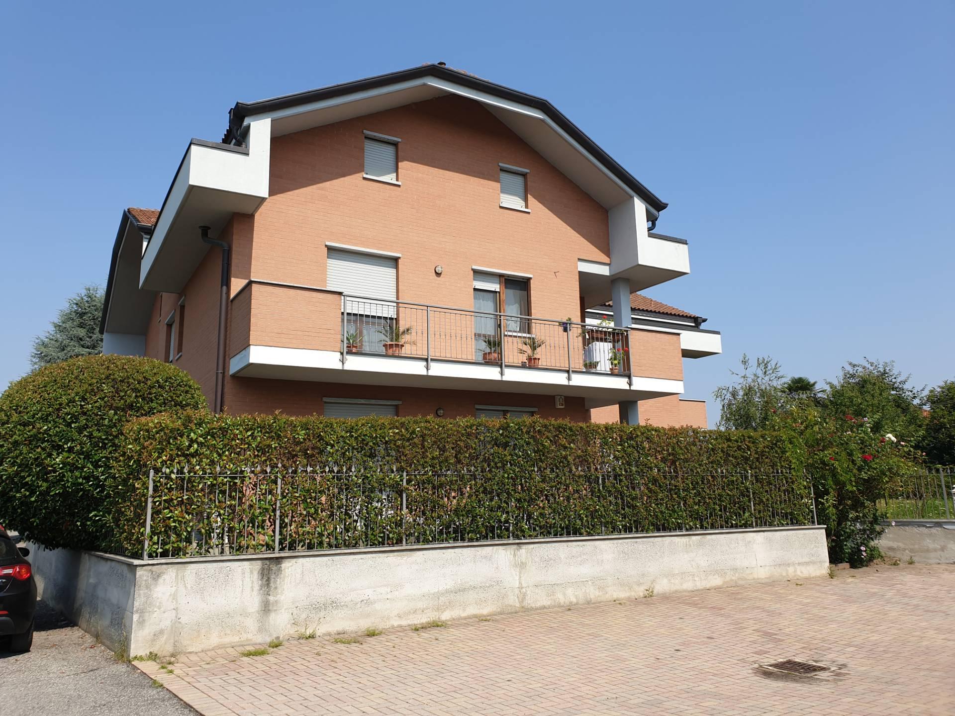 Appartamento in vendita a San Mauro Torinese, 4 locali, zona Località: OltrePo, prezzo € 169.000 | CambioCasa.it