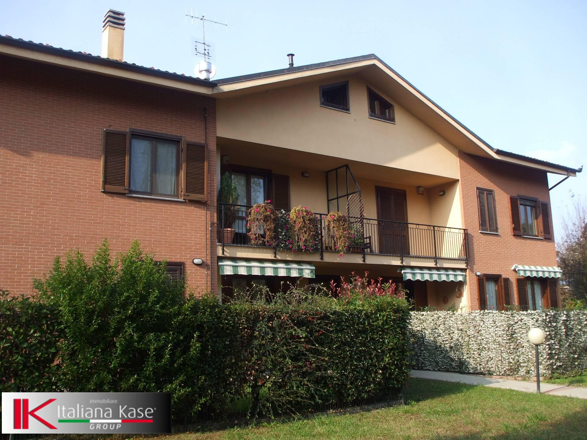 Appartamento in vendita a Castiglione Torinese, 8 locali, prezzo € 220.000 | CambioCasa.it