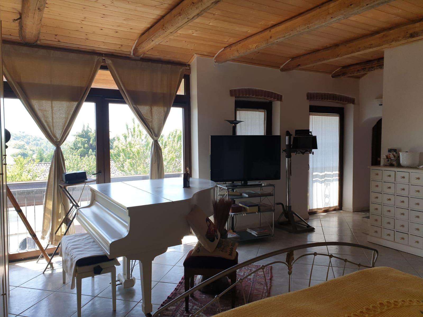 Rustico / Casale in vendita a Cortiglione, 6 locali, prezzo € 229.000 | PortaleAgenzieImmobiliari.it