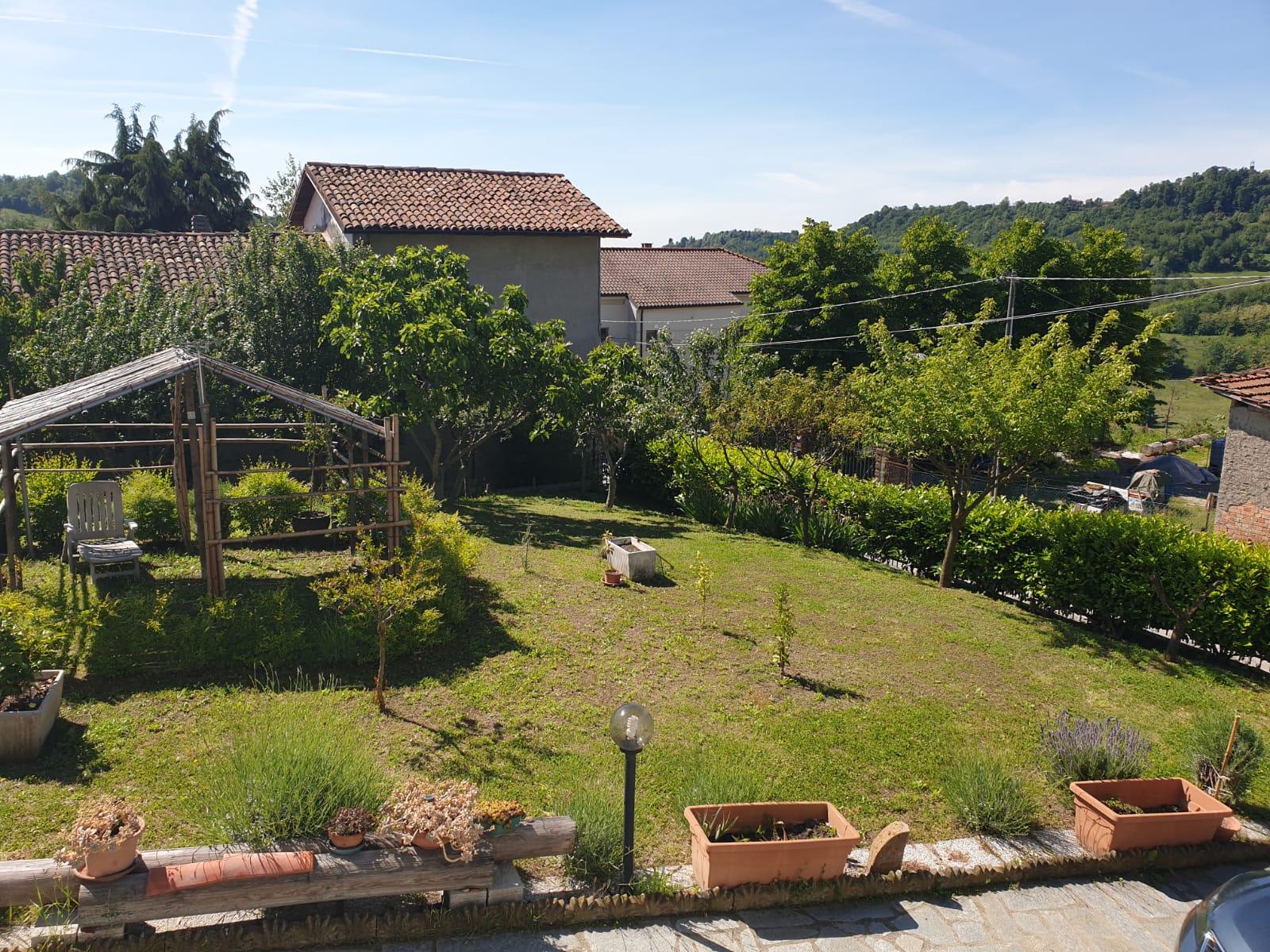 Rustico / Casale in vendita a Cortiglione, 6 locali, prezzo € 229.000 | CambioCasa.it