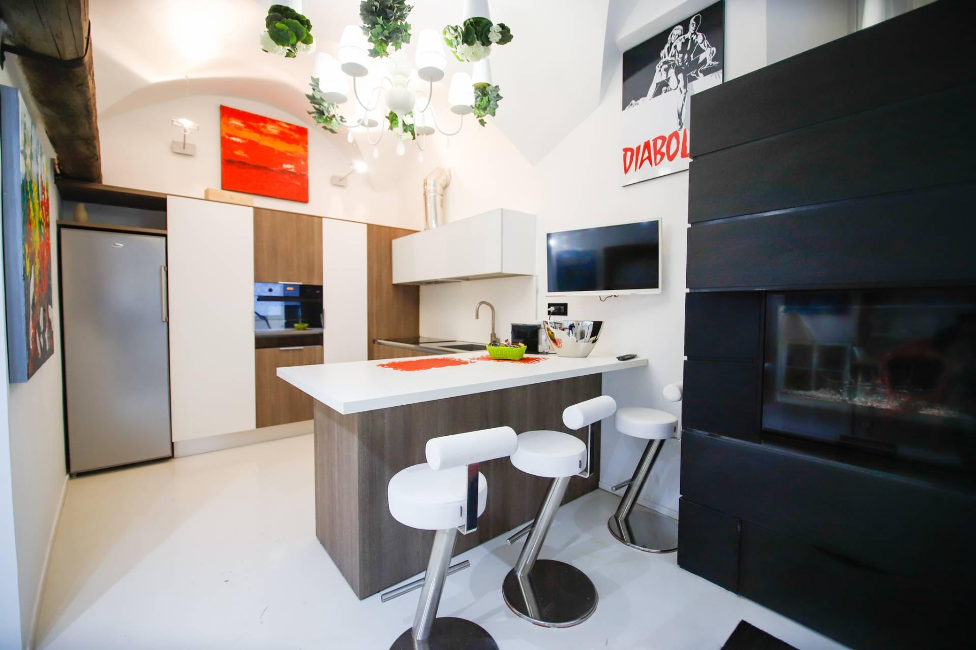 Appartamento in vendita a Avigliana, 5 locali, prezzo € 260.000 | CambioCasa.it