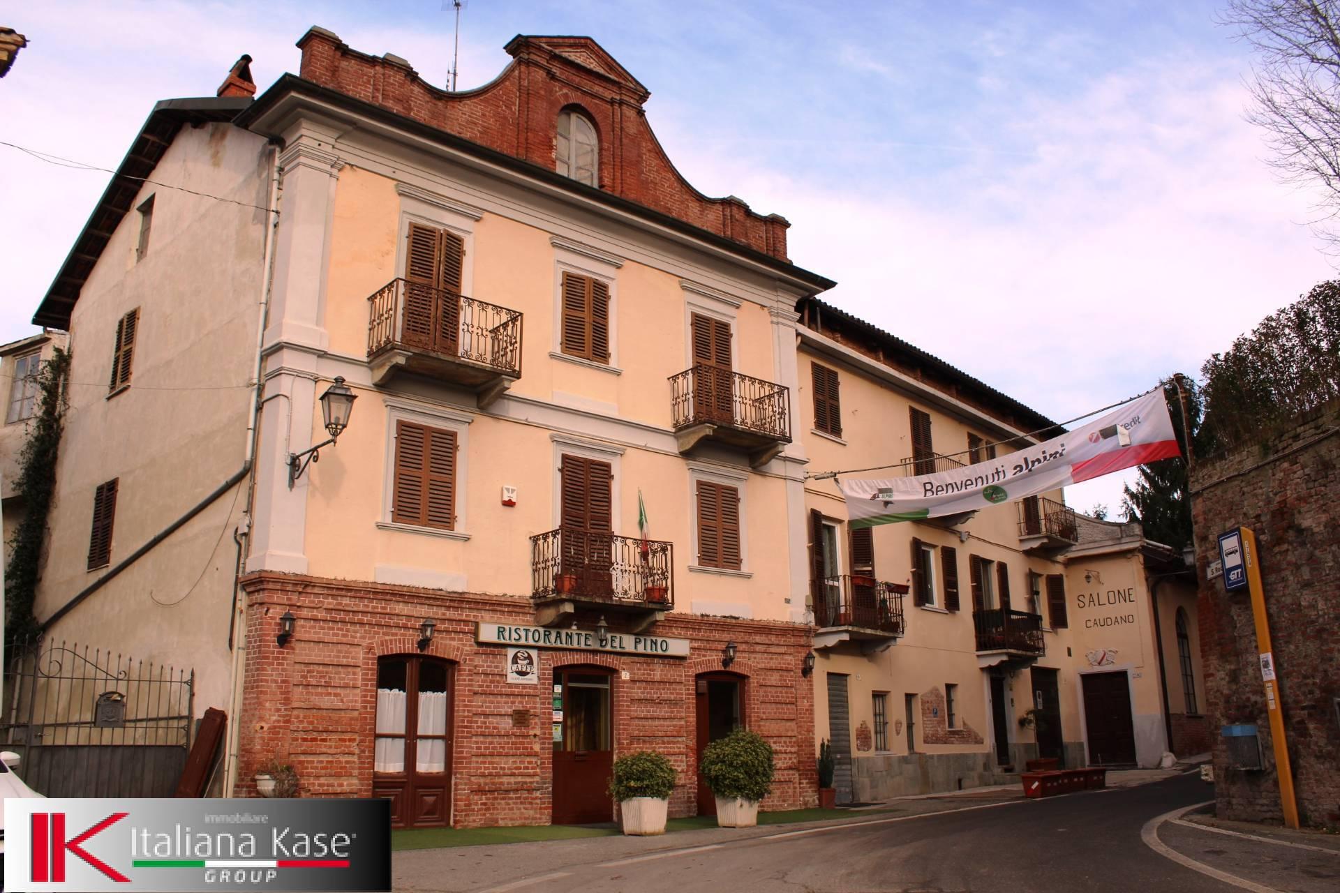Attività / Licenza in vendita a Sciolze, 9999 locali, prezzo € 159.000 | PortaleAgenzieImmobiliari.it