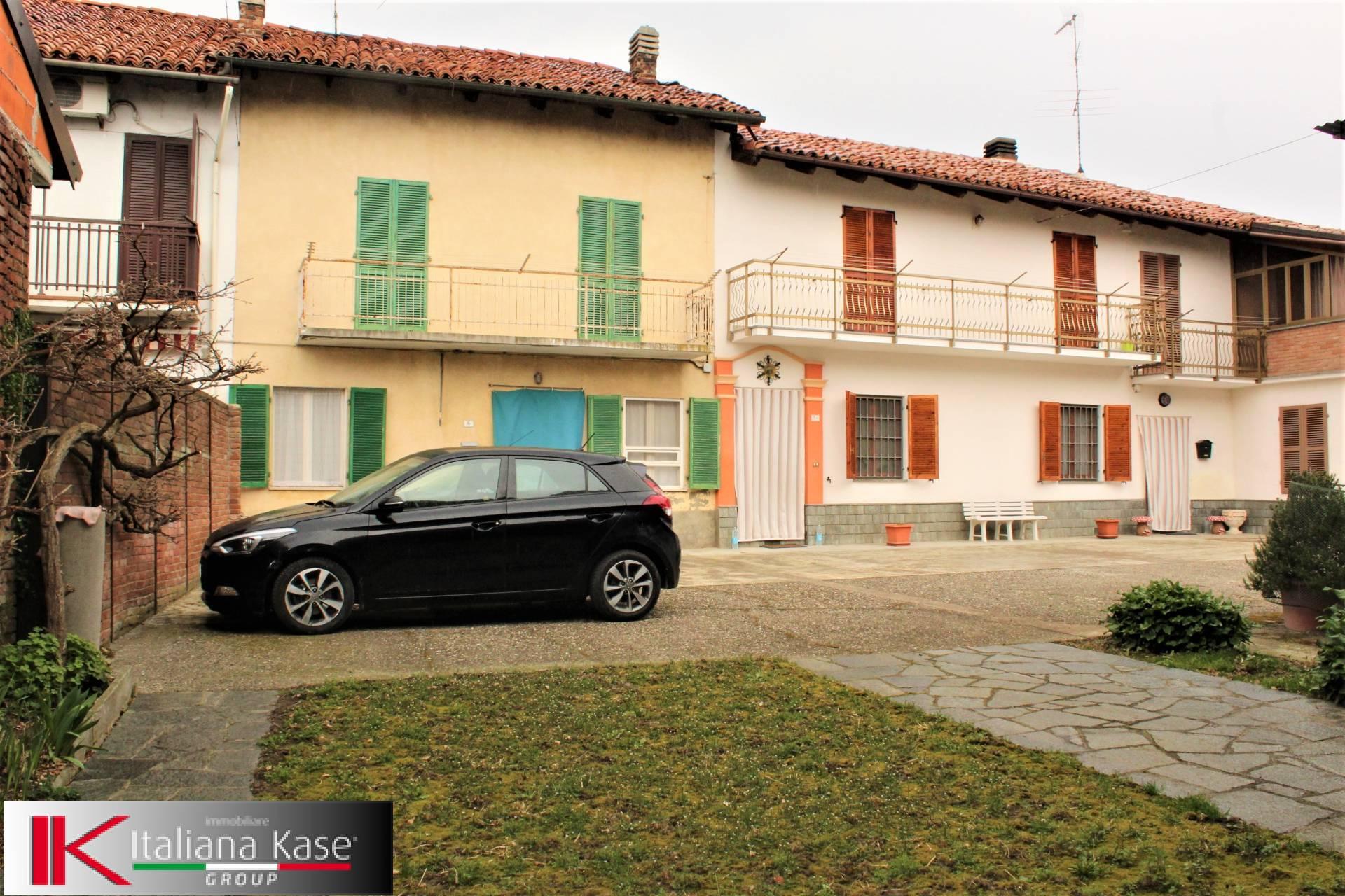 Soluzione Indipendente in vendita a Robella, 6 locali, zona iglione, prezzo € 65.000 | PortaleAgenzieImmobiliari.it