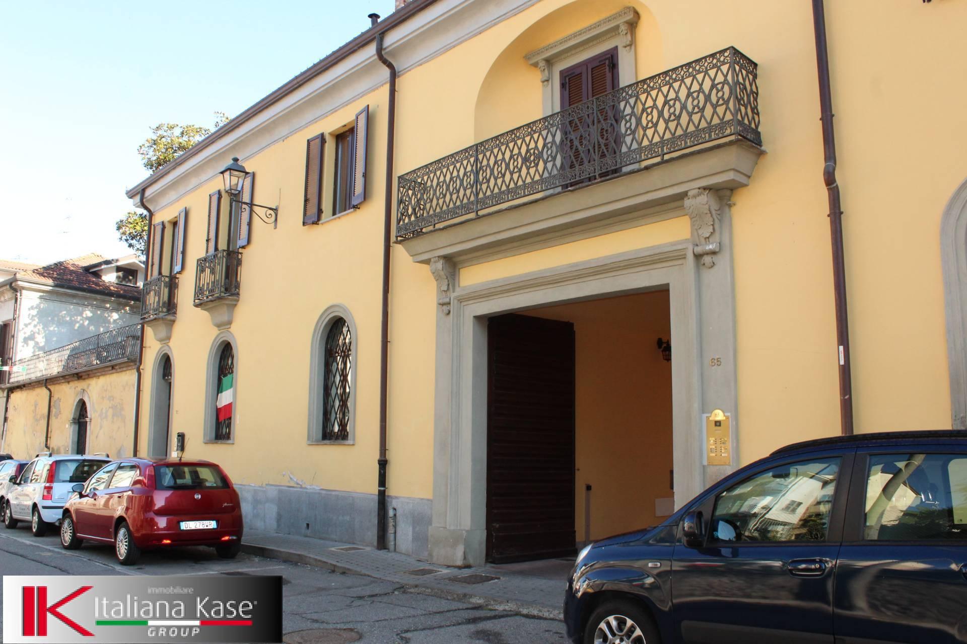 Ufficio / Studio in affitto a Gassino Torinese, 2 locali, zona Località: GassinoTorinese, prezzo € 500 | PortaleAgenzieImmobiliari.it