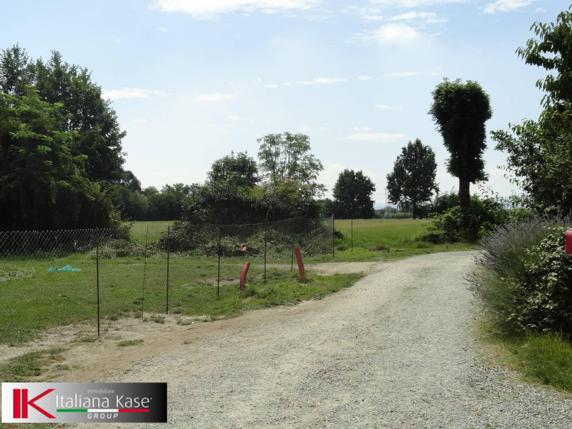 Terreno Edificabile Residenziale in vendita a Caluso, 50 locali, zona o, prezzo € 98.000 | PortaleAgenzieImmobiliari.it